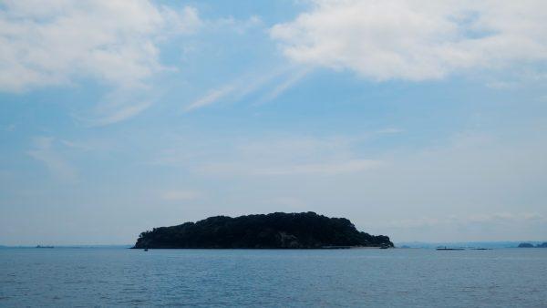 動画で巡る横須賀・猿島 『FUJIFILM X-S10』 4K実写レビュー