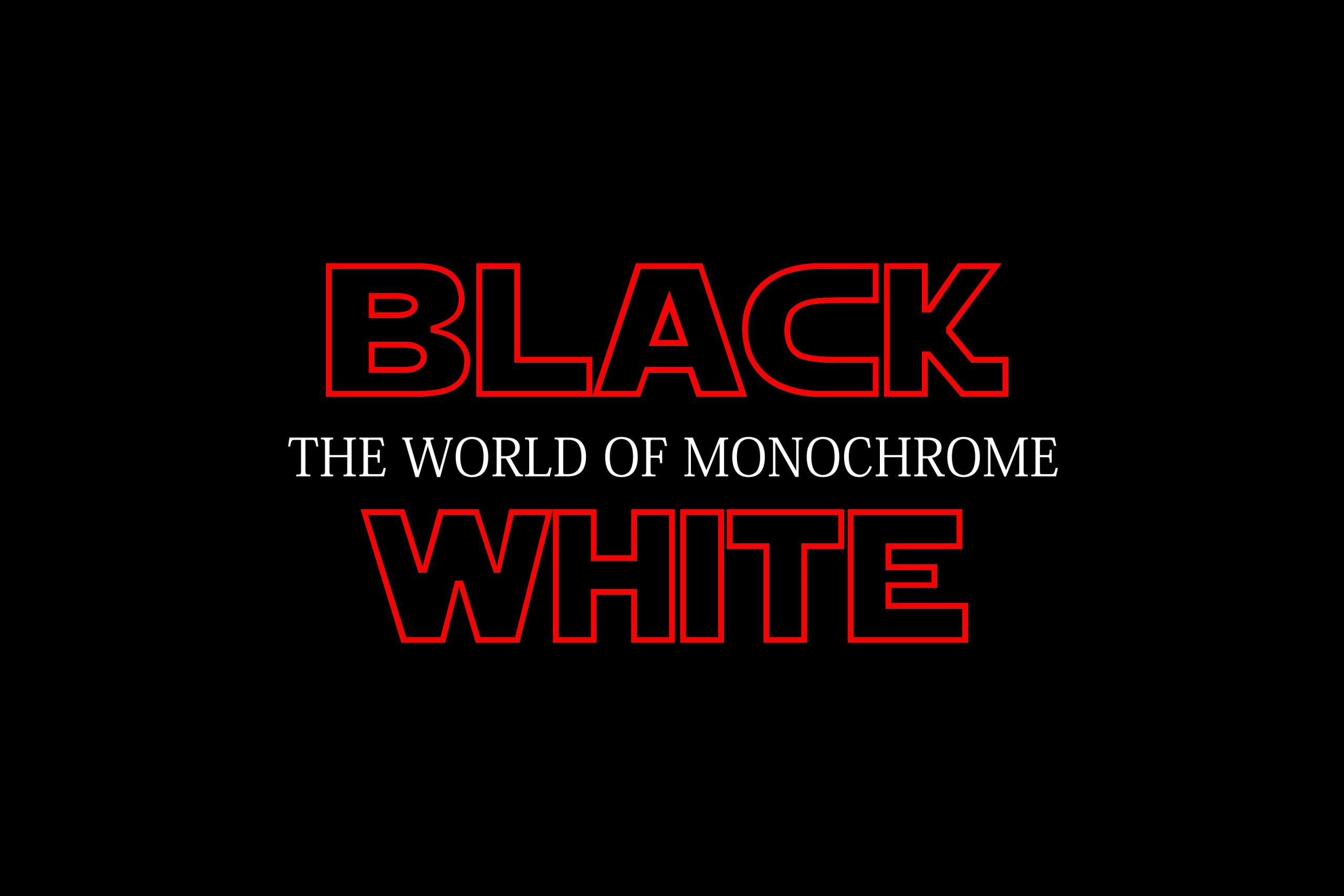 【Leica】The World of Monochrome Episode VI