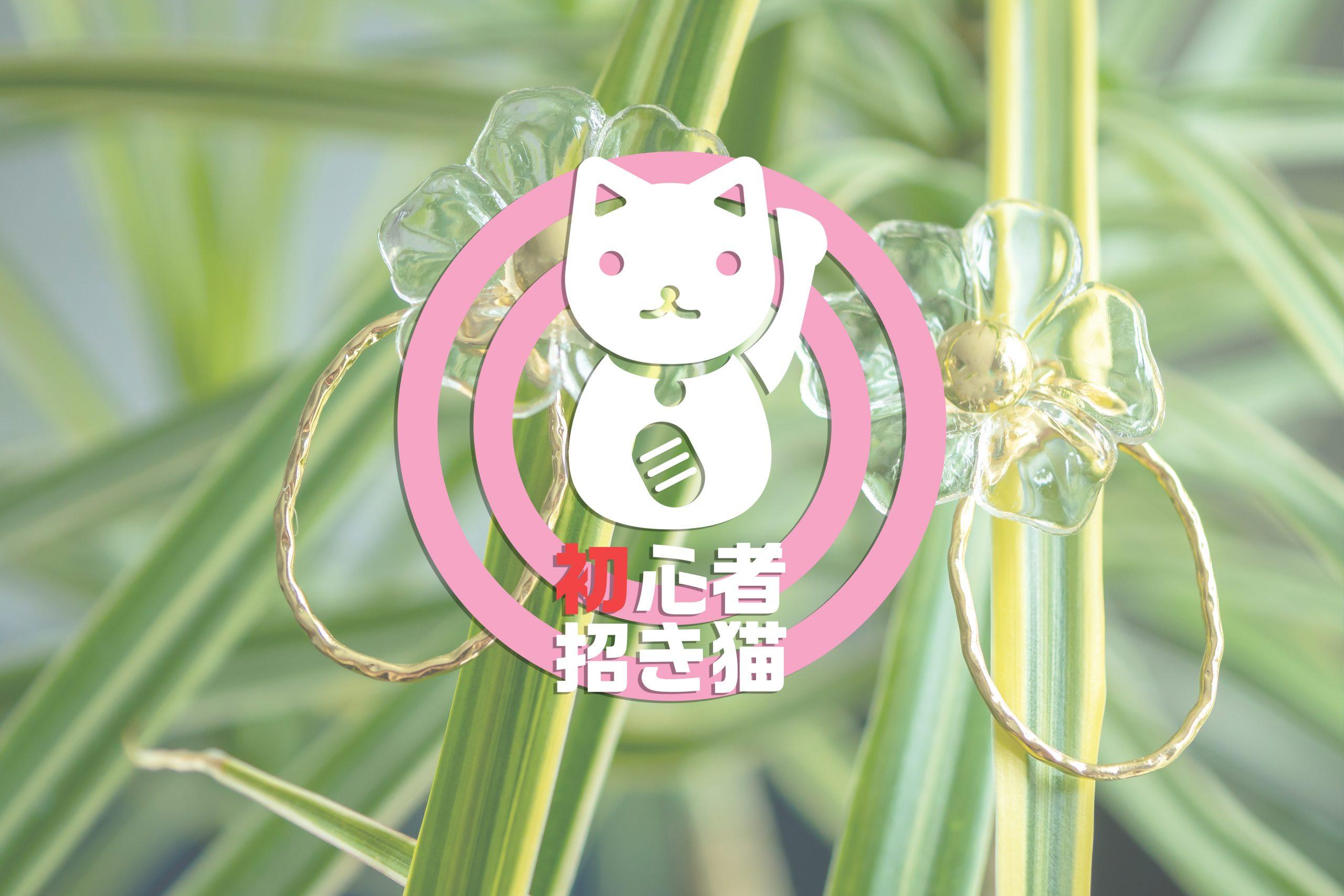【カメラ初心者 招き猫#4】アクセサリーを綺麗に撮るコツ【Panasonic】