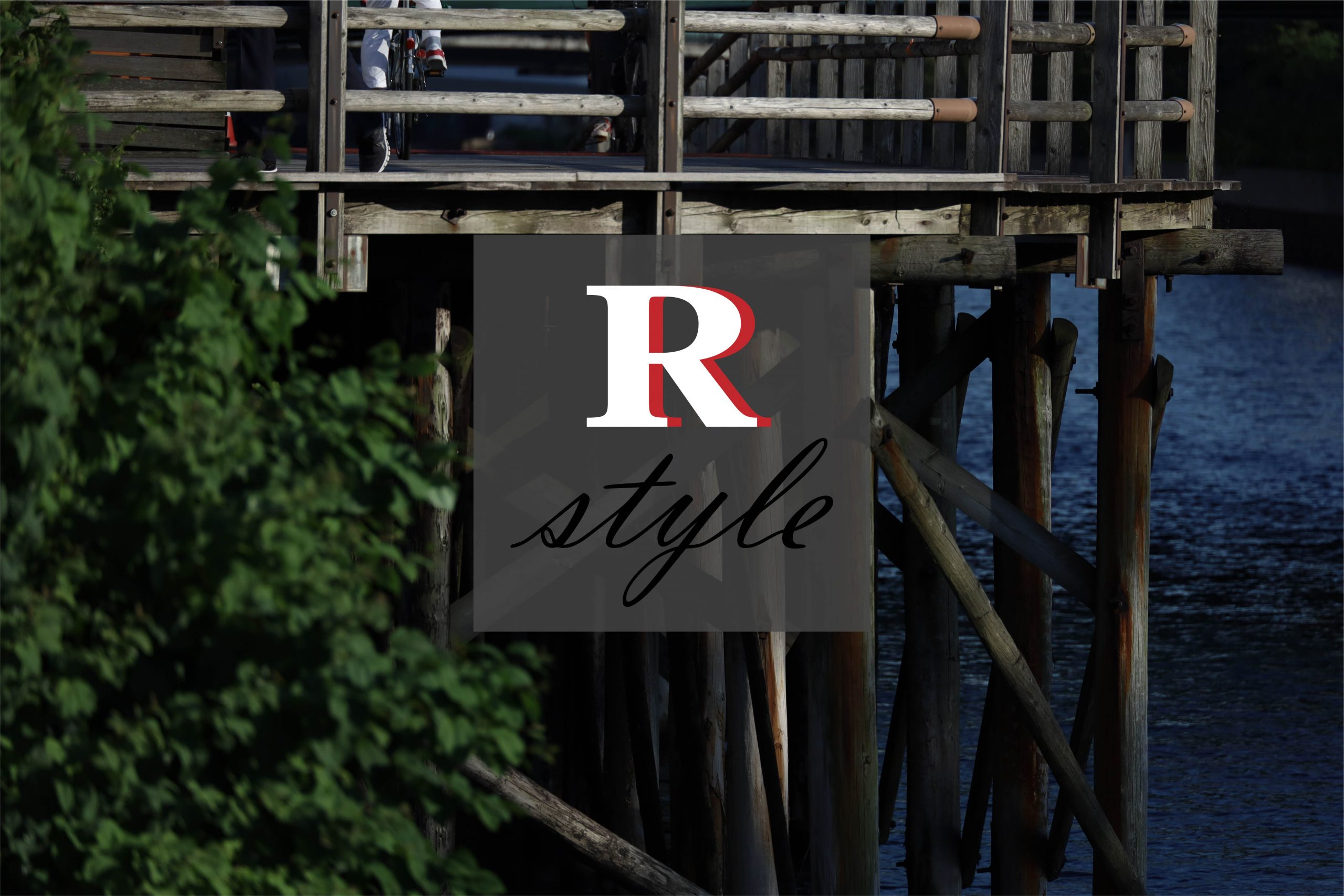 【Canon】 R STYLE ~RF24-240mm F4-6.3 IS USM~