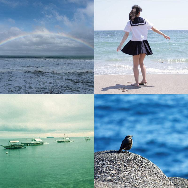 【海の日】撮りもどそう ~遠き碧への想い~ Vol.4