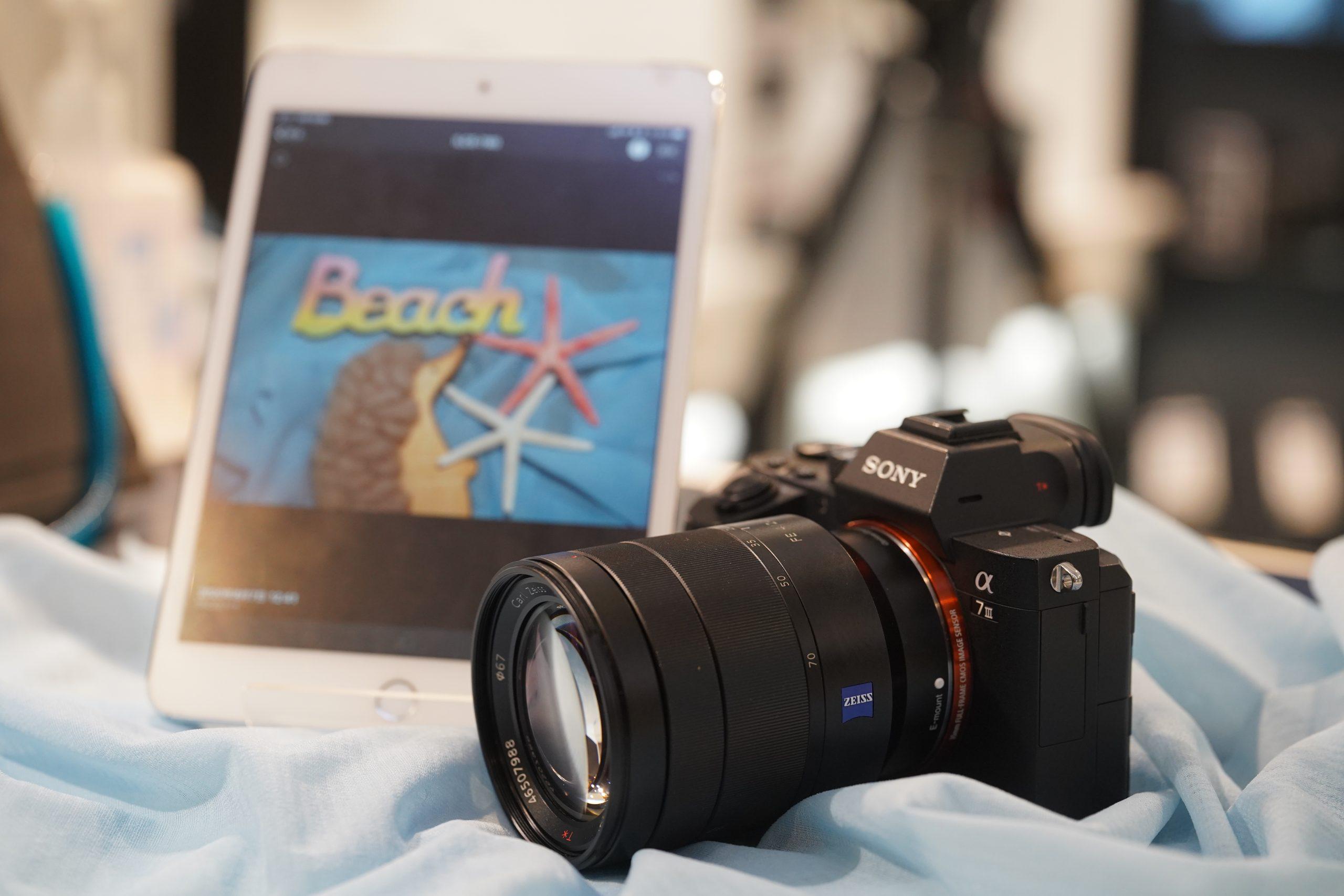 Camera Technique Vol.6 for SONY