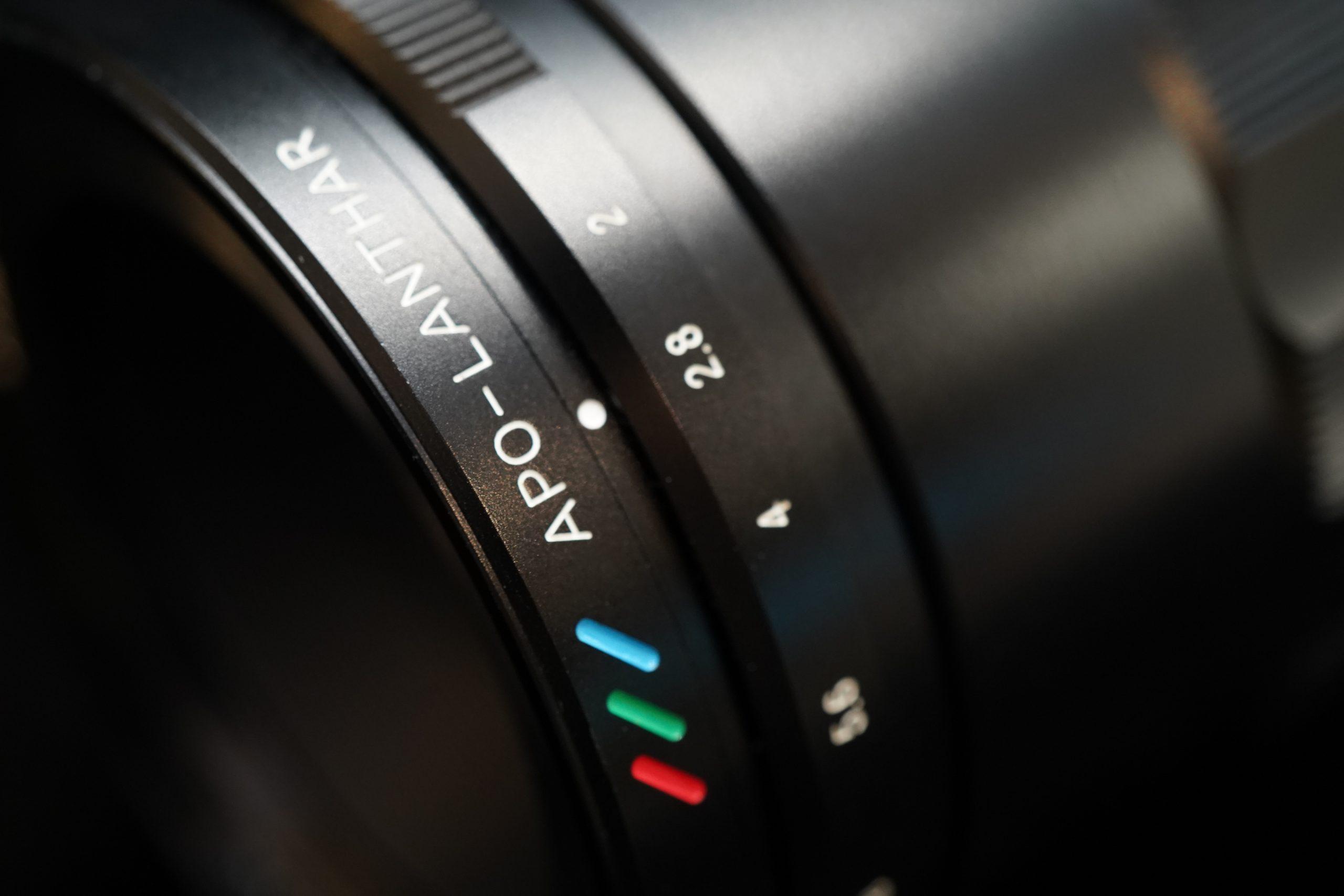 【好機到来】Voigtlander MACRO APO-LANTHAR 65mm F2 Asphericalの世界