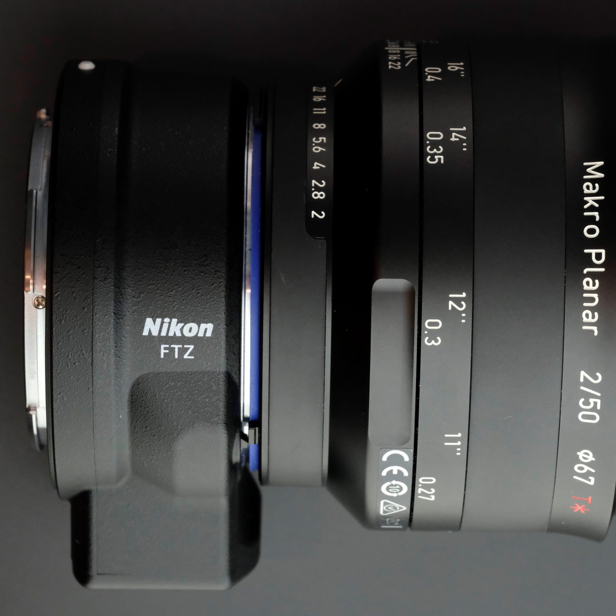 【Nikon】『Z5 × FTZの世界』サードパーティ系レンズ 動作確認リスト(9/3最新版)