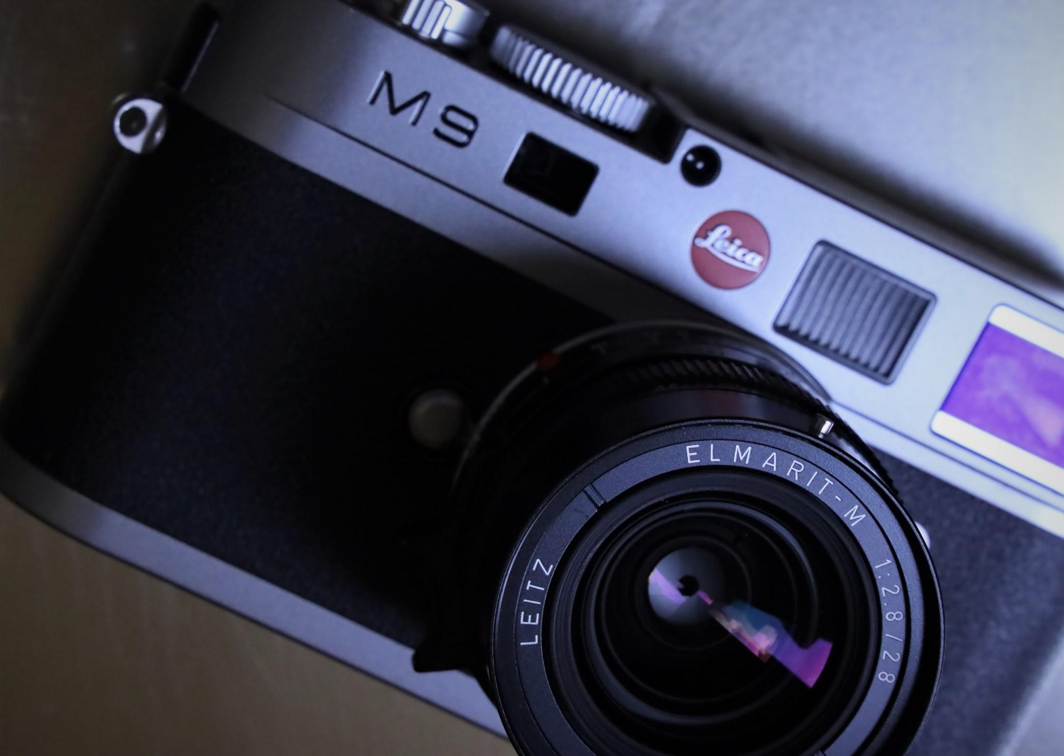 【このレンズが気になる】 Leica エルマリート M28mm F2.8 3rd
