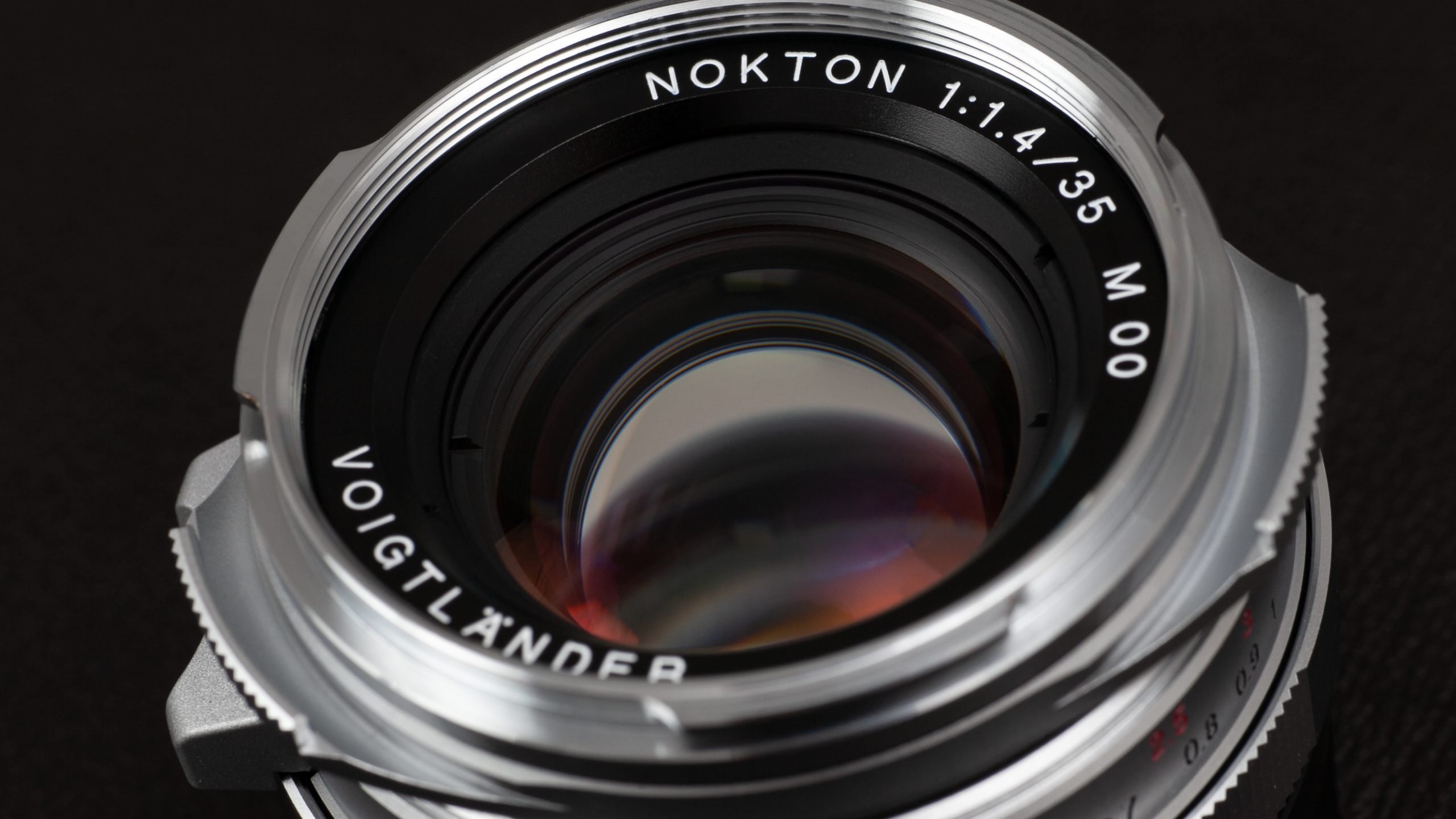 【Voigtlander】NOKTON Classic 35mm F1.4 MC VM ~MapCamera 25th Edition~ 一年後のカタチ。