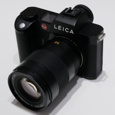 【好機到来】APO-SUMMICRON SL50mmが欲しい。