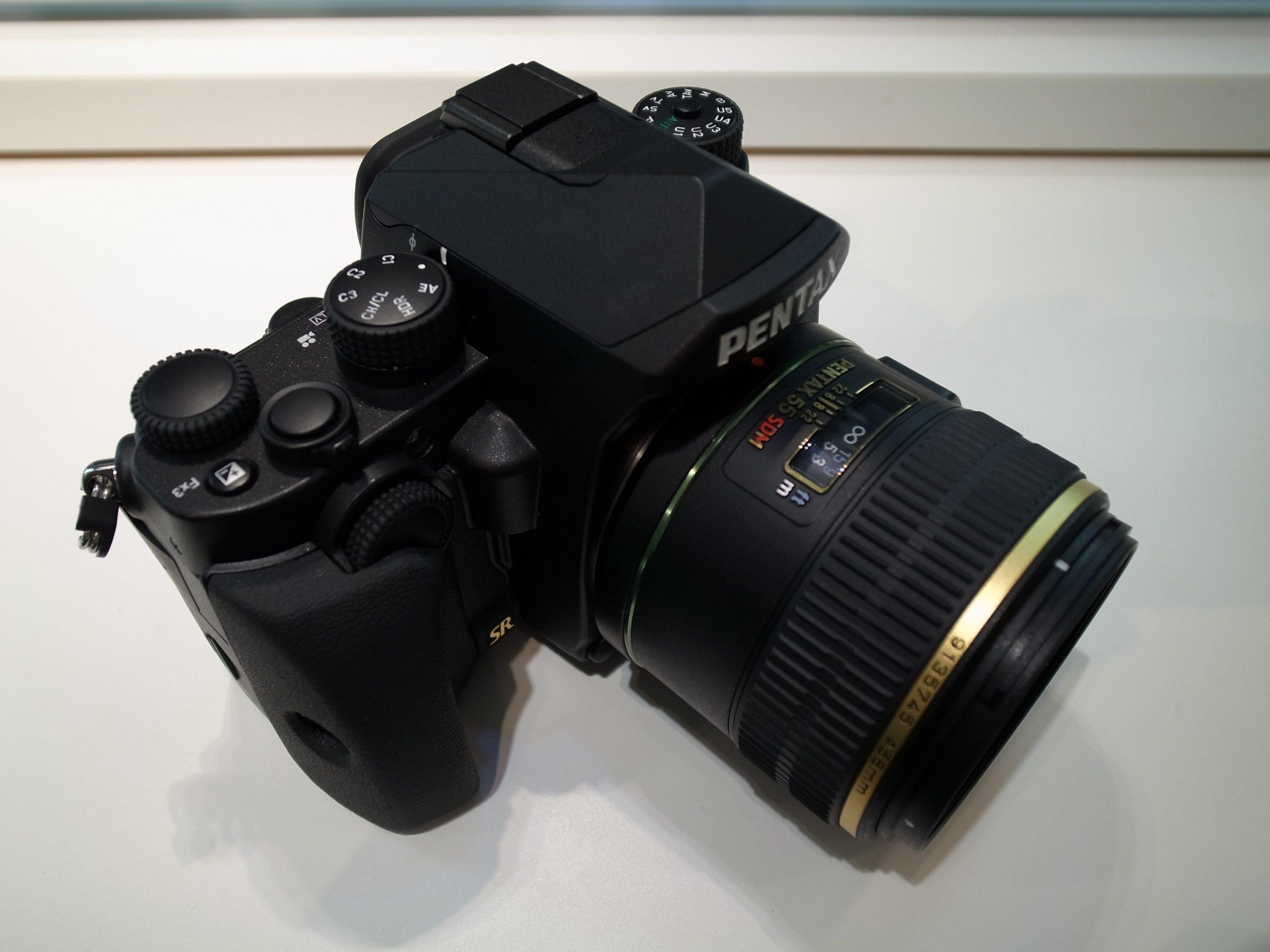 【好機到来】PENTAXの単焦点レンズが欲しい。
