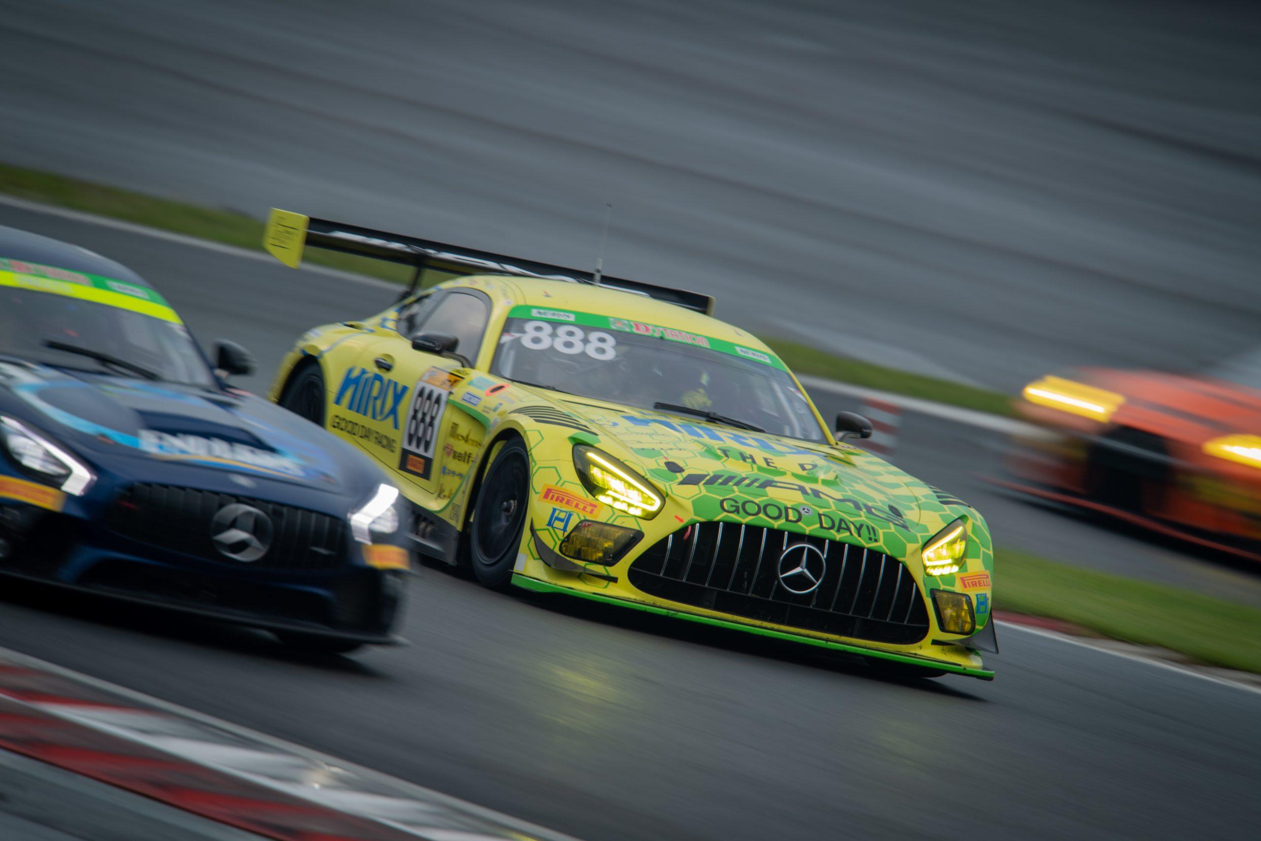 Motorsports photo #9 【Nikon D6】