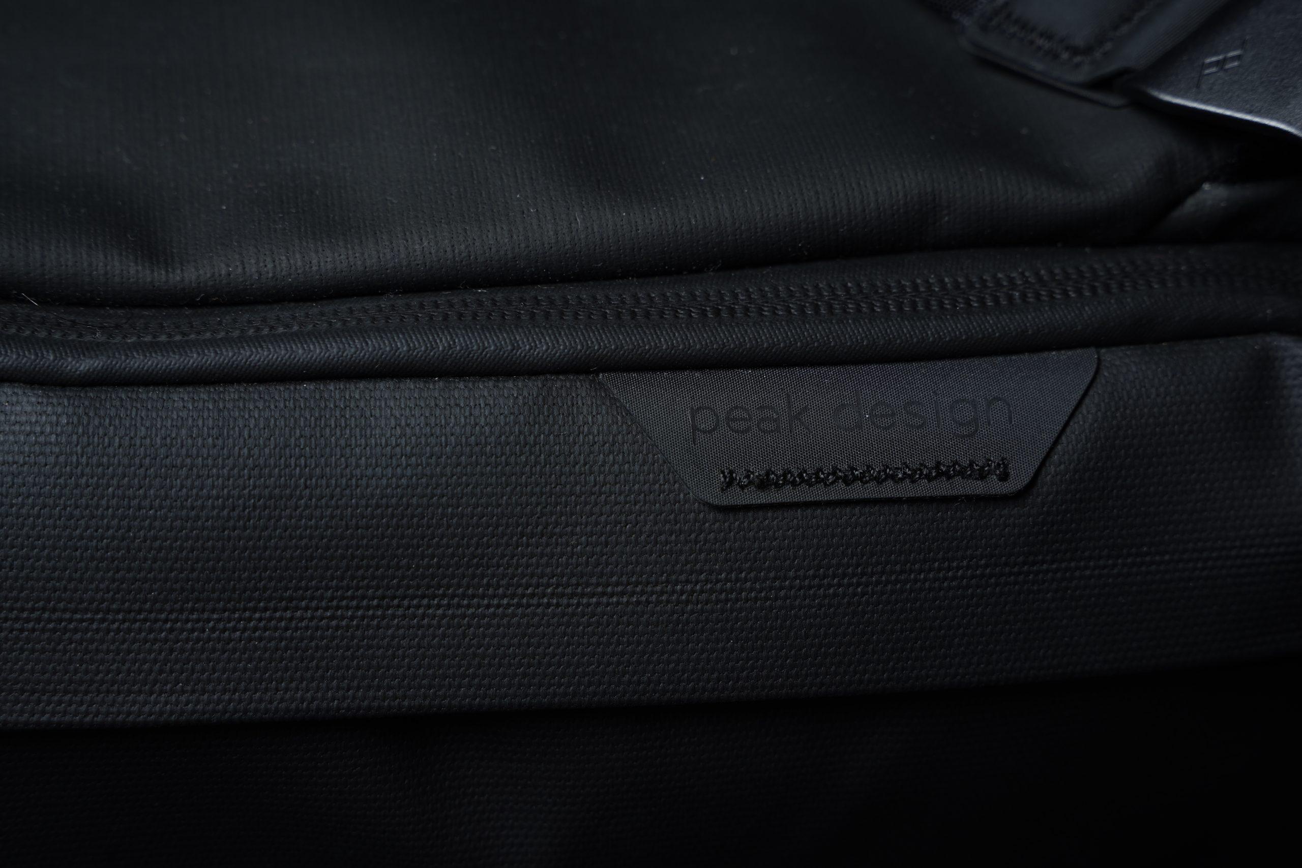 【peak design】理想の形、Peak Design – Travel Duffel 35L –