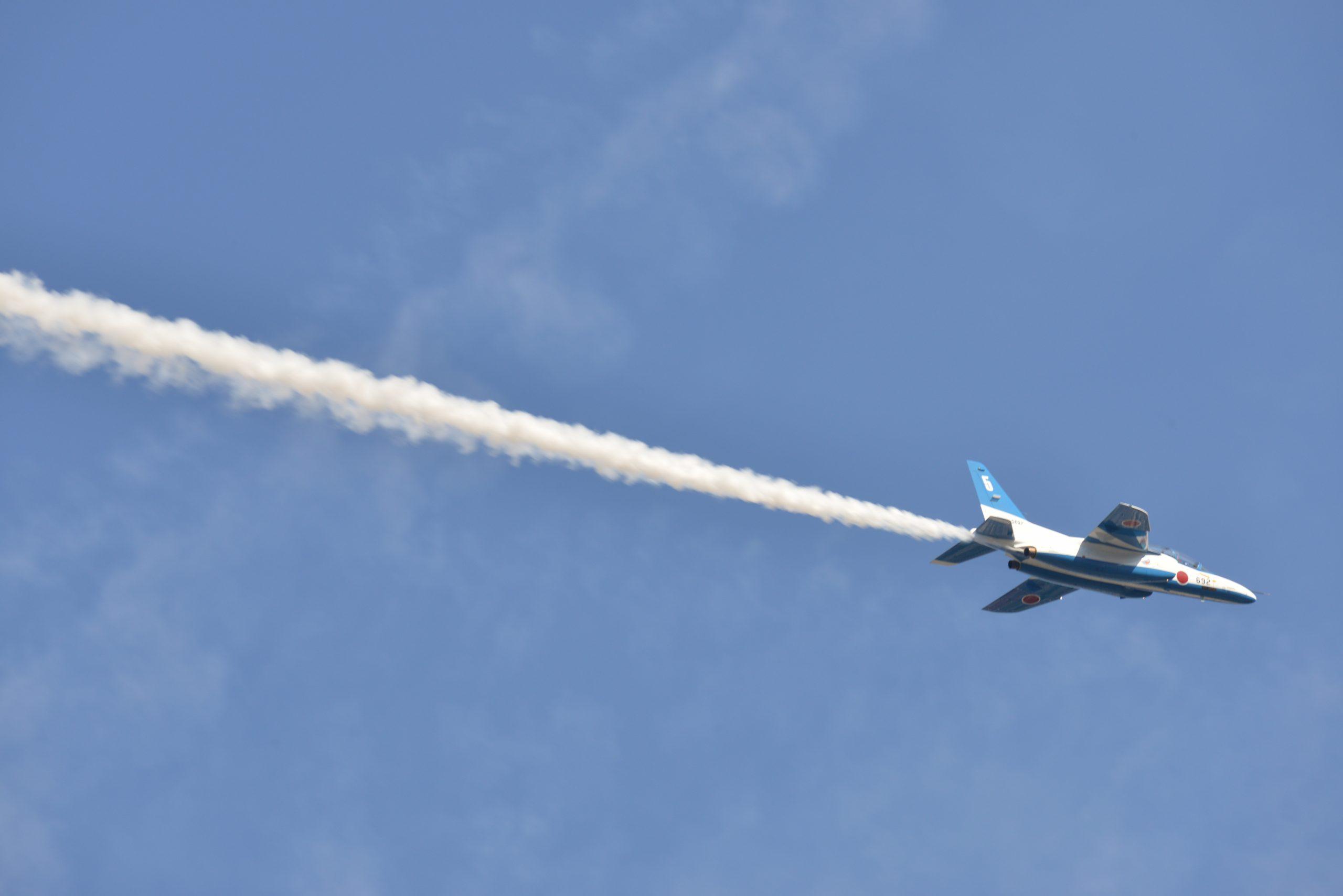 【Nikon】望遠レンズが導いた航空機撮影。