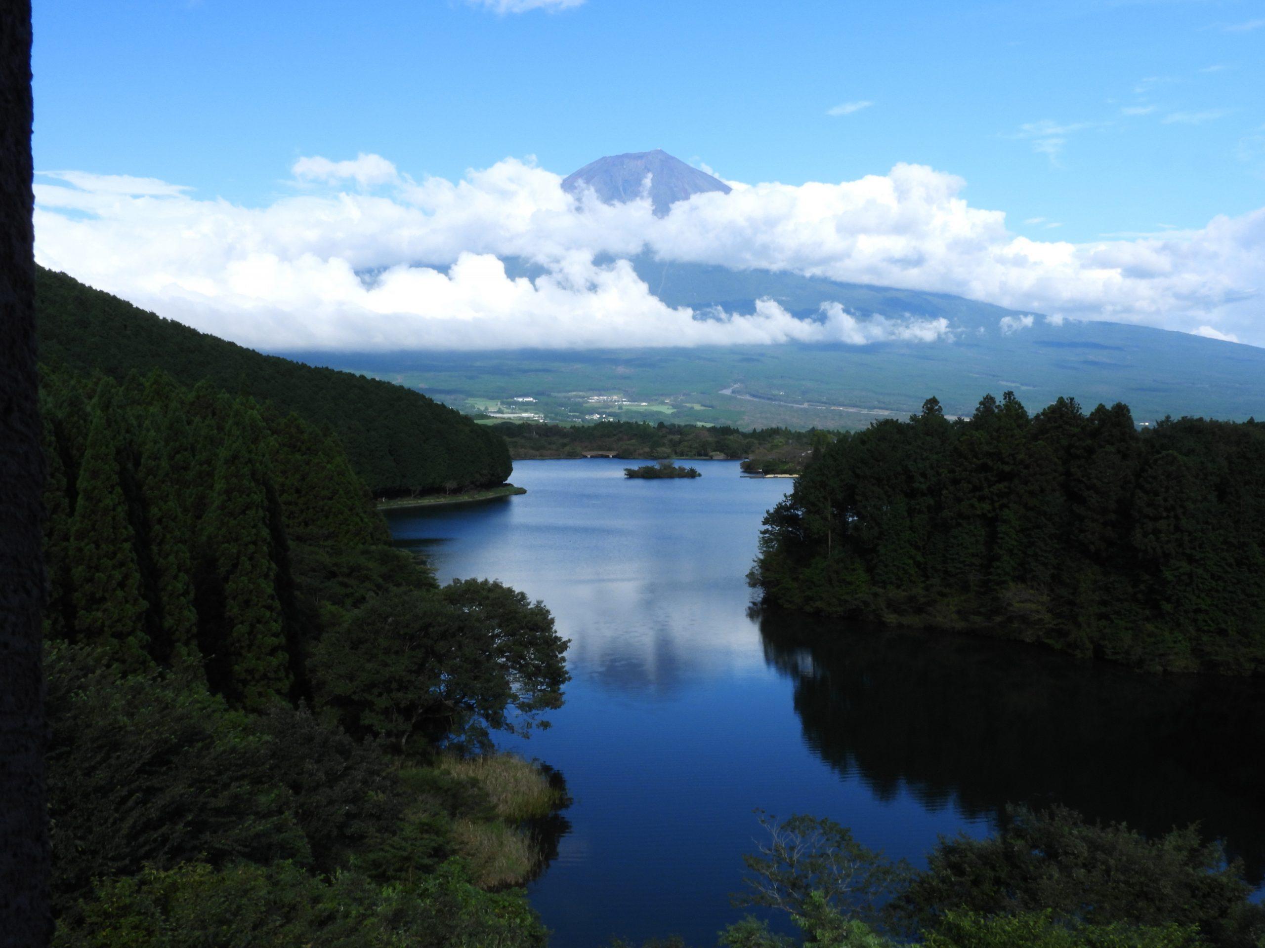 【Nikon】P1000で富士山山頂を撮る