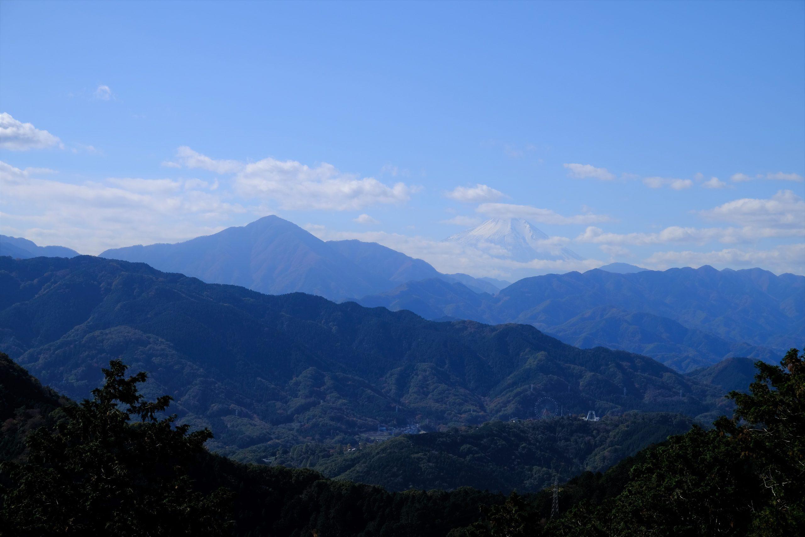 【OLYMPUS】登山にどんなカメラ持っていく