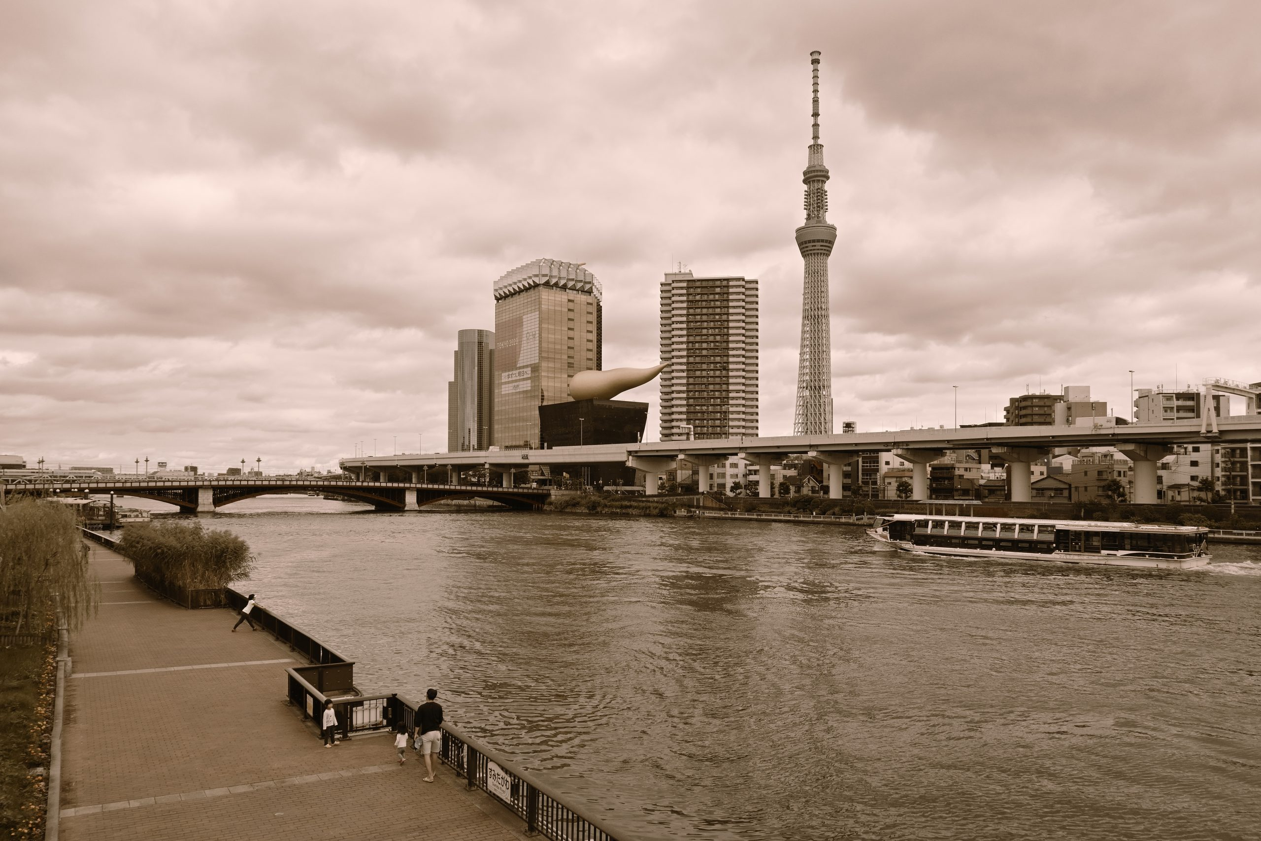 【Nikon】 Z50で浅草・御徒町をスナップ撮影