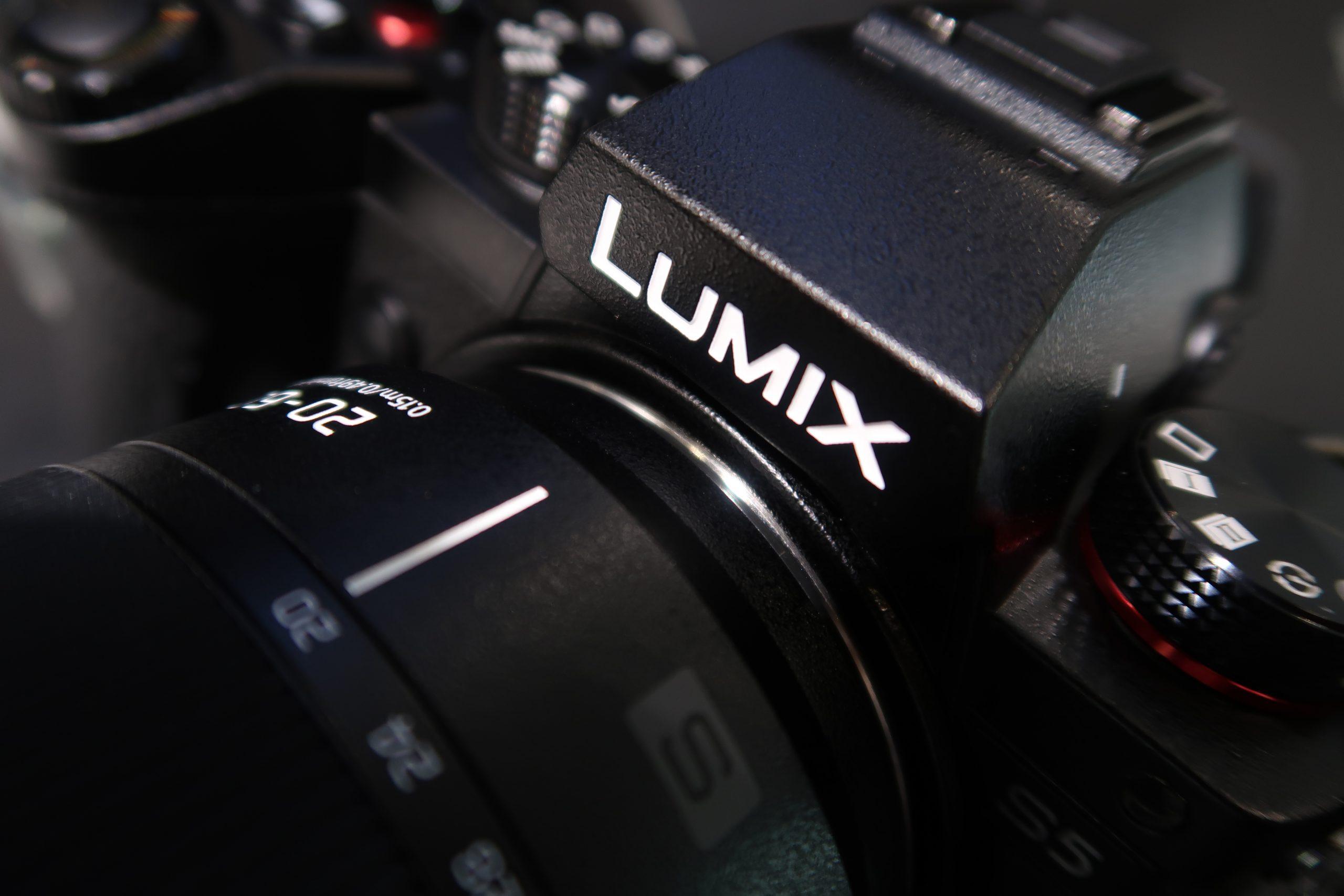 【Panasonic】カメラの衣替え~フィルムカメラからミラーレス一眼へ