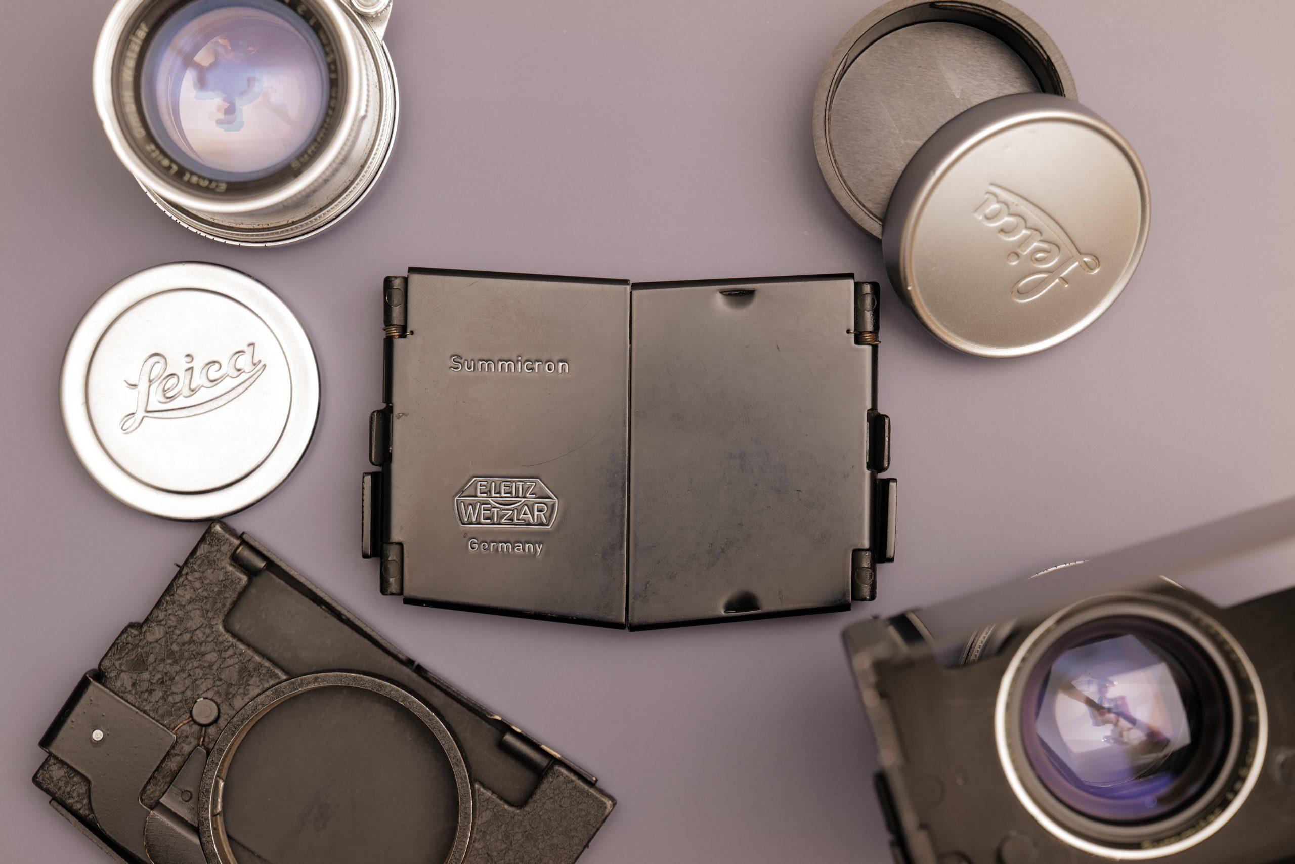 【Leica】SOOPDとSOOFMというフード