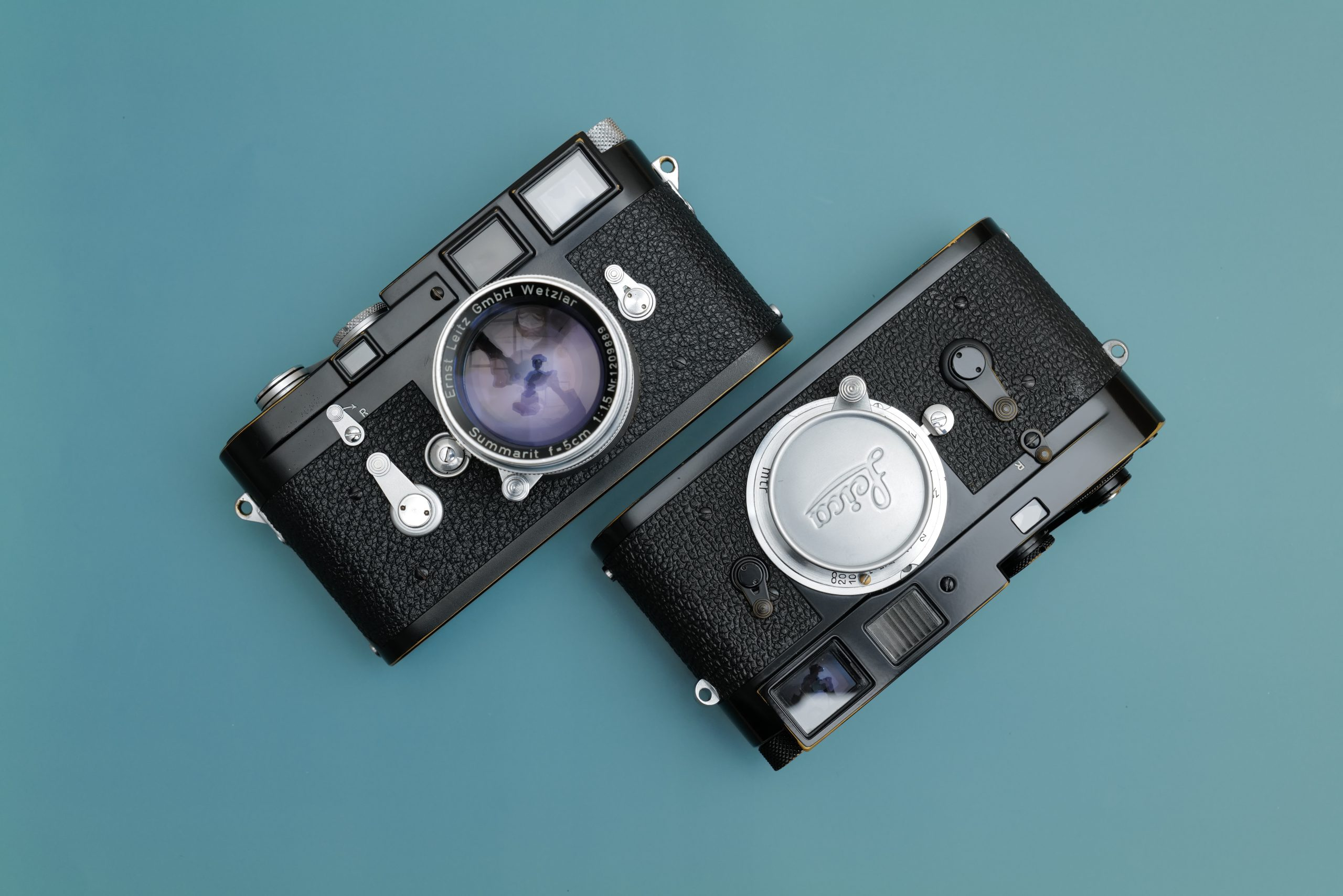 【Leica】憧れ