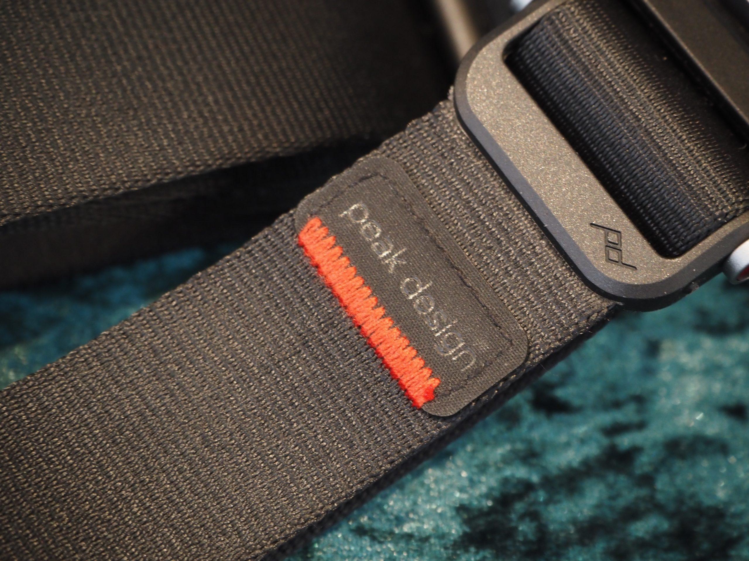 【peak design】カメラバッグとアクセサリーの衣替え
