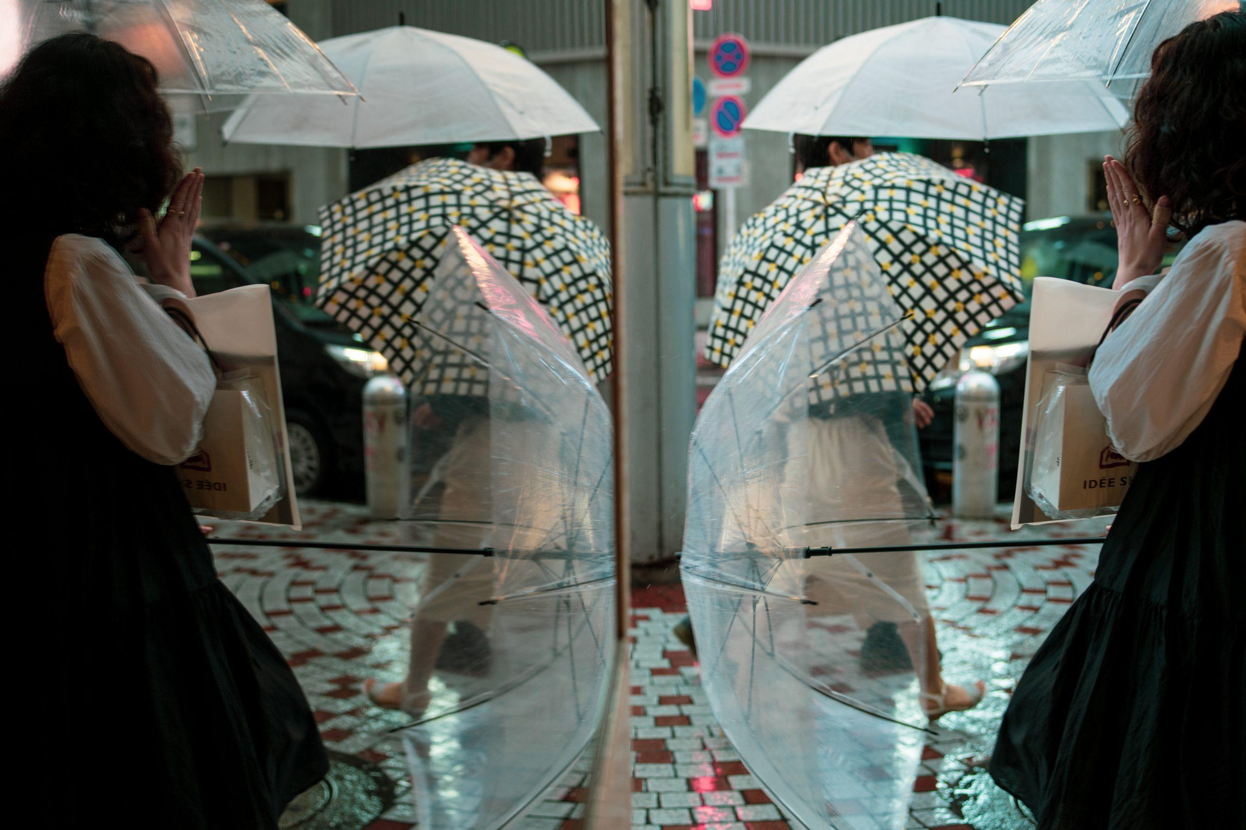 【Voigtlander】雨の日はスナップ日和。NOKTON 40mm F1.2 Aspherical SE