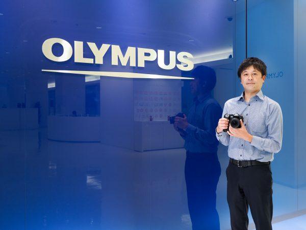 OLYMPUSインタビュー「世界初への挑戦と展望」ーオリンパス開発者に訊く「ソフトウェア編」