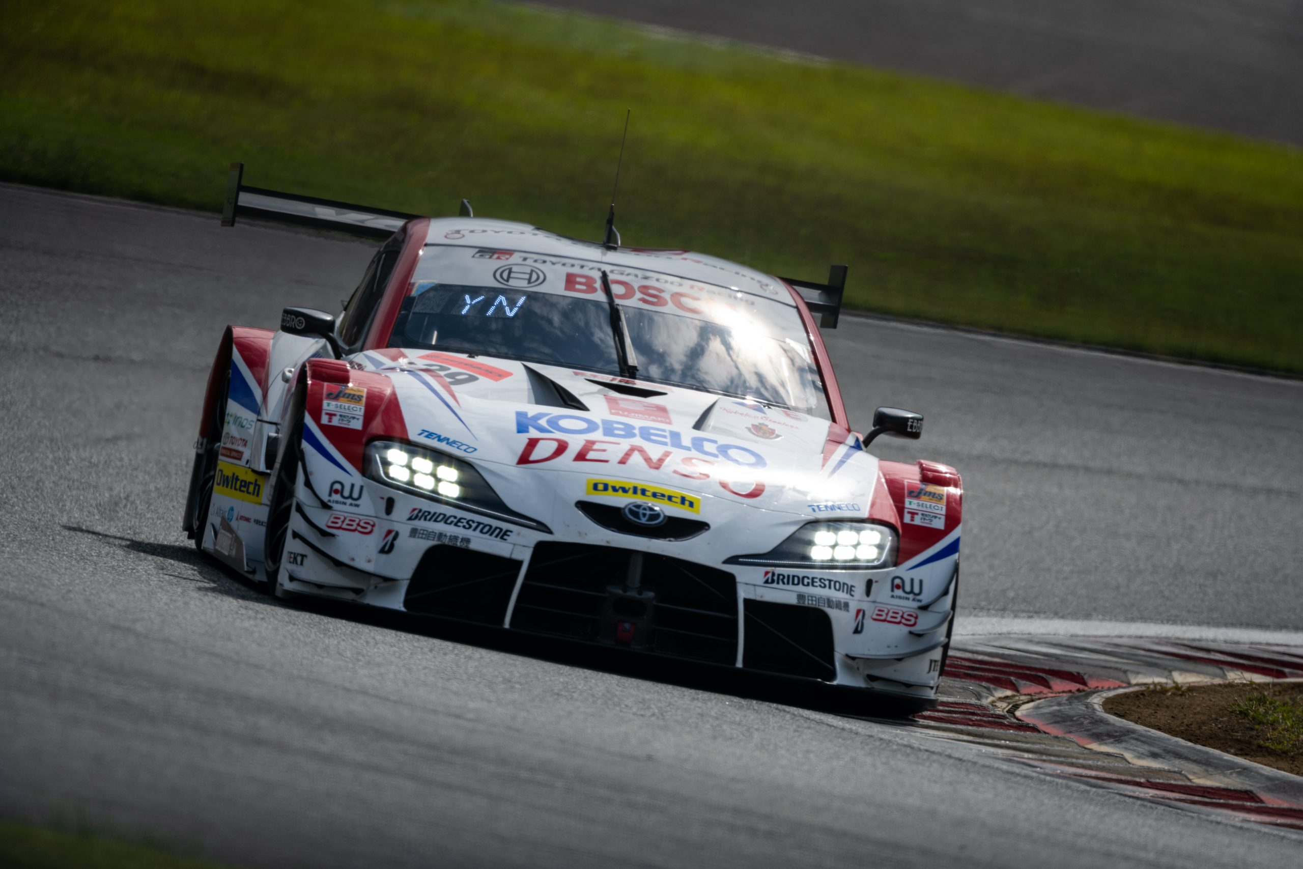 Motorsports photo #10 【EOS-1D X Mark III】