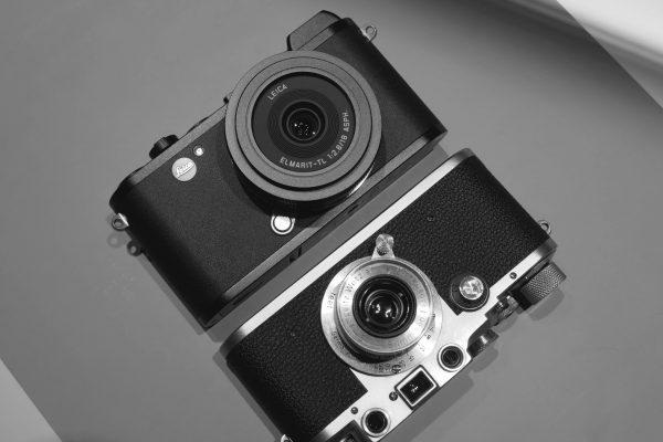 【11/30はカメラの日】ライカCL AF撮影の所見