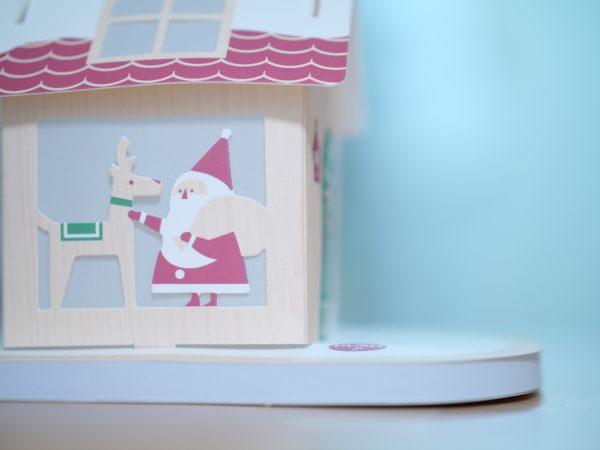 【Panasonic】F1.2でクリスマスを、