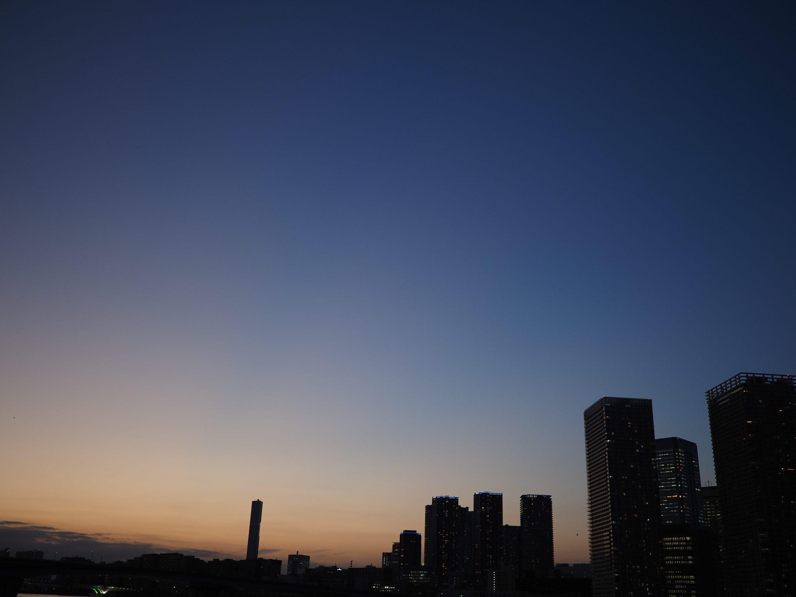 【OLYMPUS】16:00以降の撮影旅行
