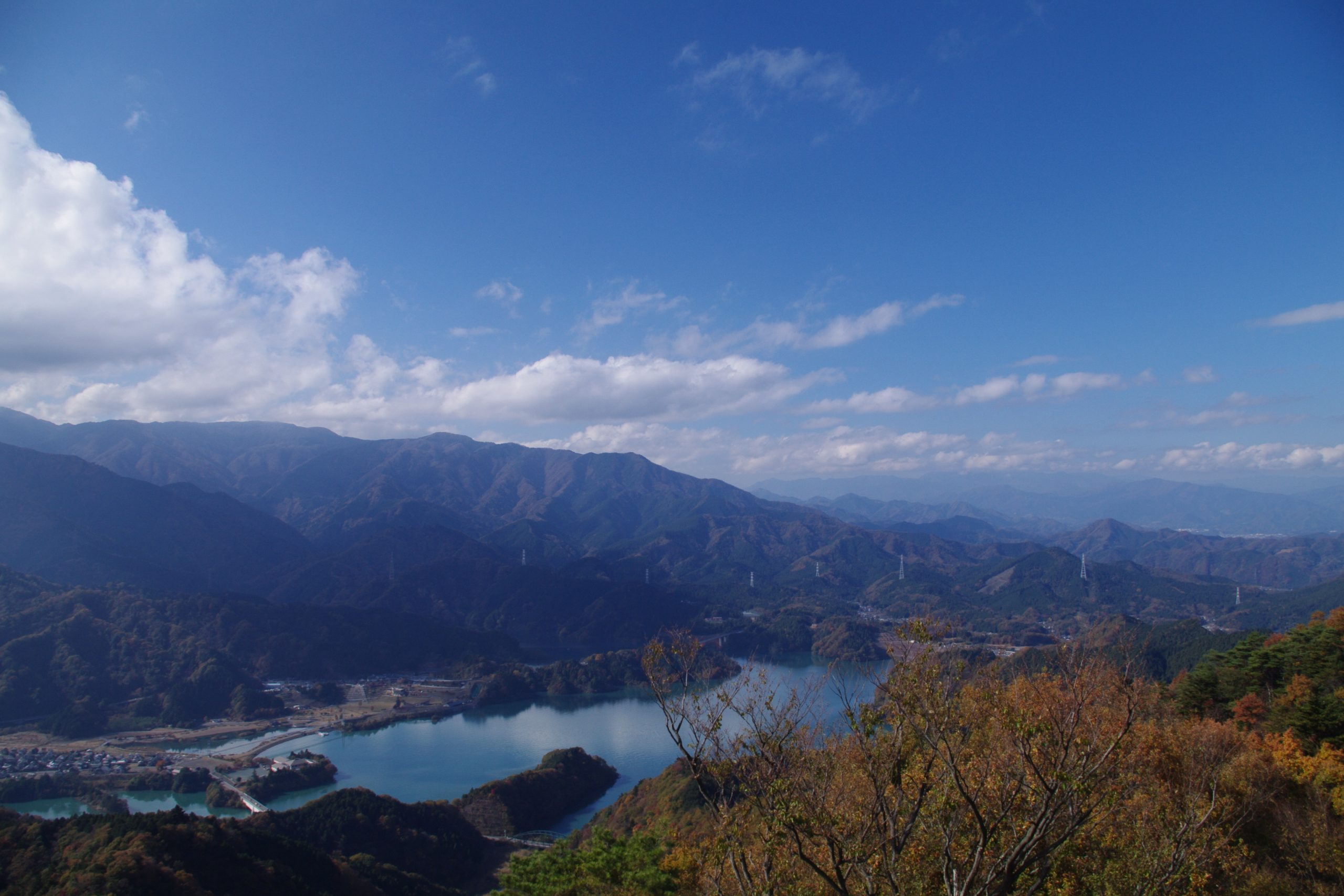 【Go To フォト】PENTAX一眼レフカメラを片手にハイキング ~その2~