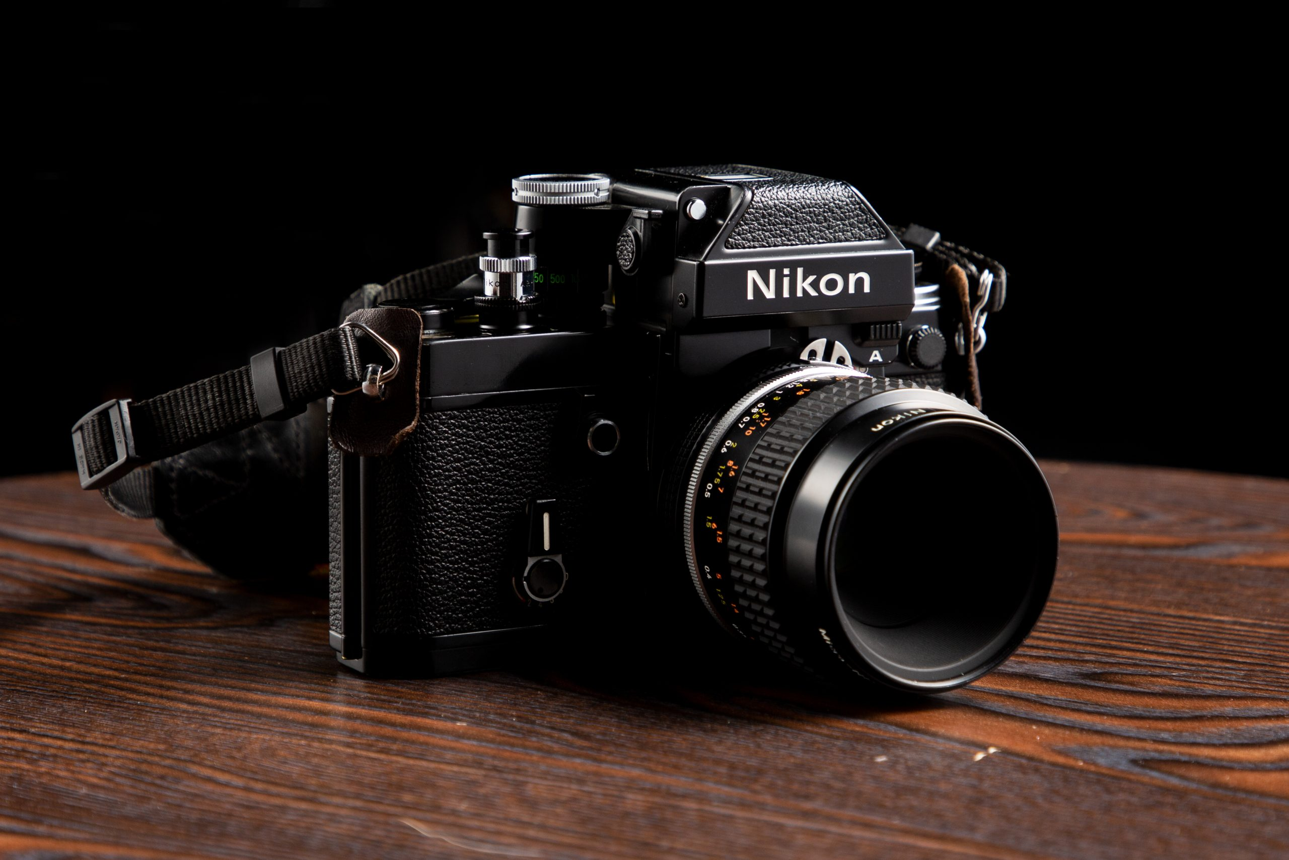 【Nikon】F2 photomicAで撮った写真を振り返る