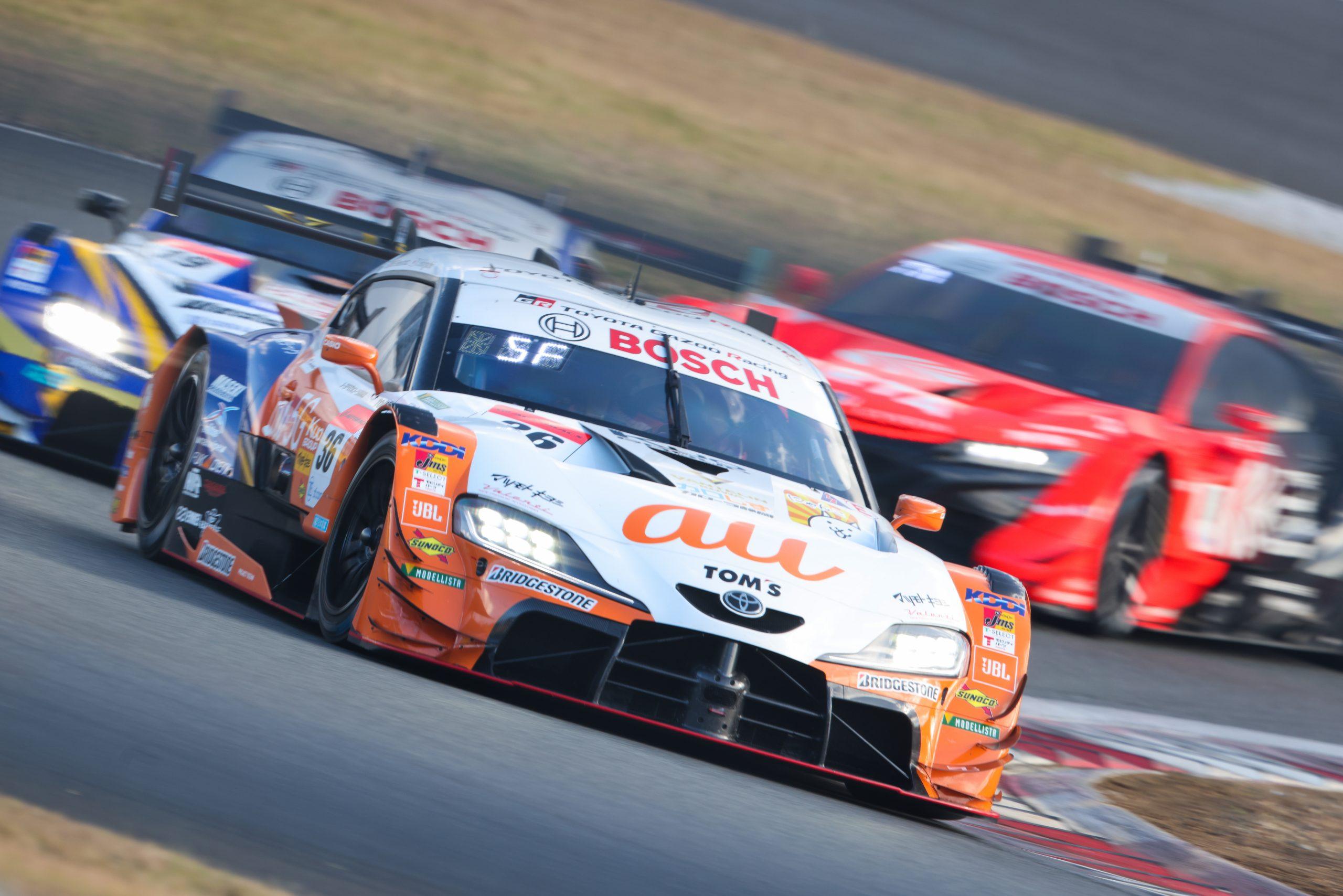 Motorsports photo #12 【EOS R5】