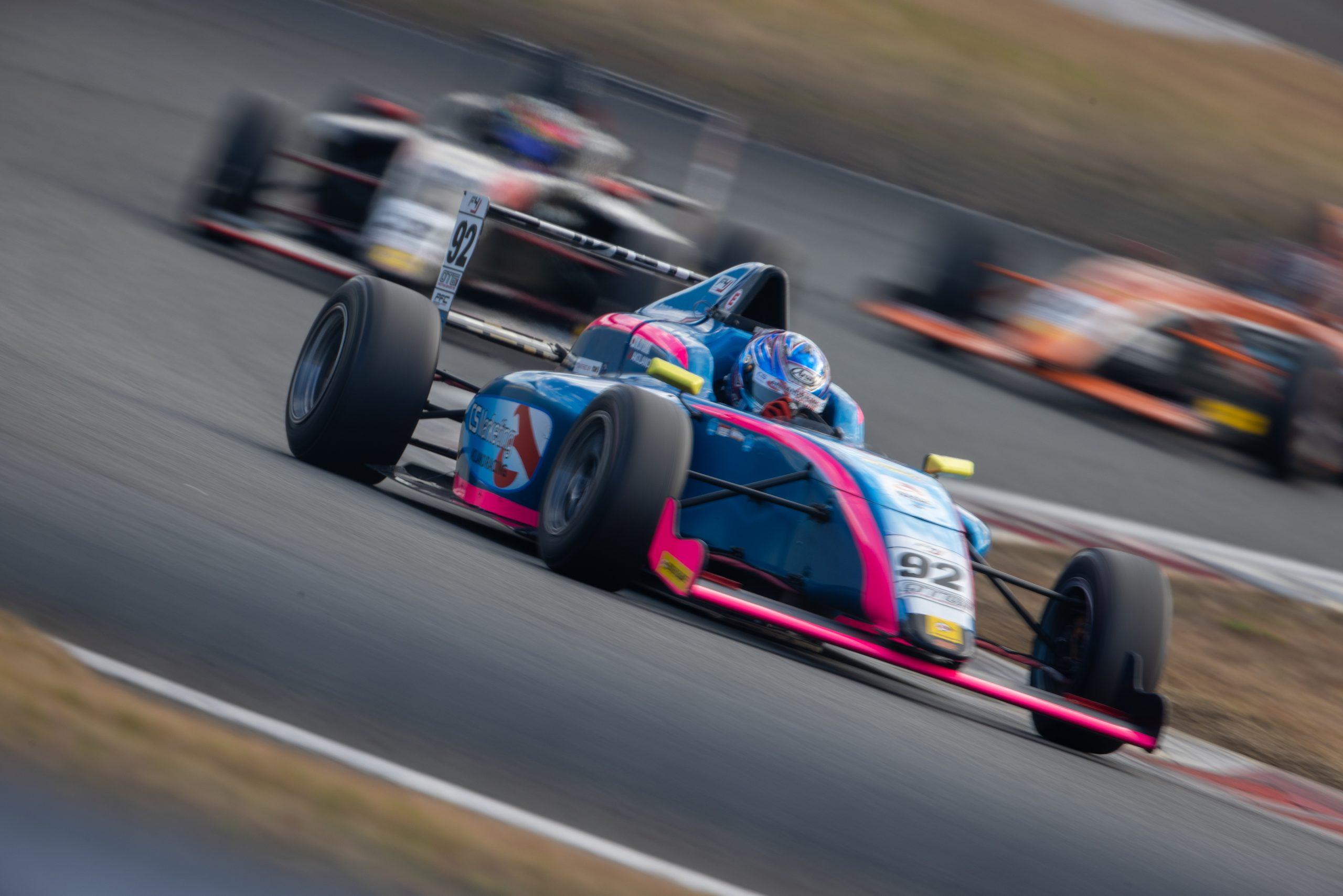 Motorsports photo #11 【EOS-1D X Mark III】