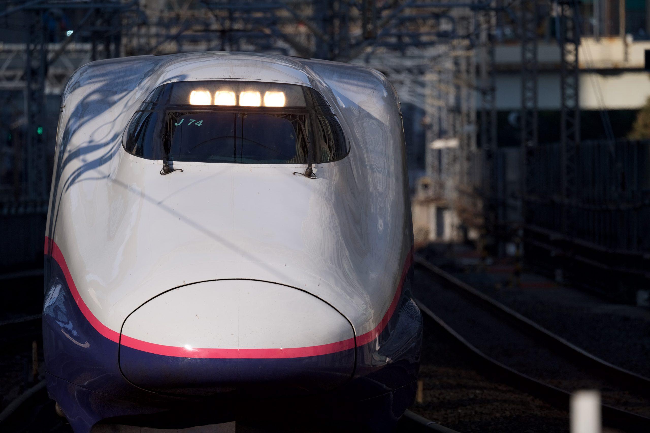 E2系 新幹線
