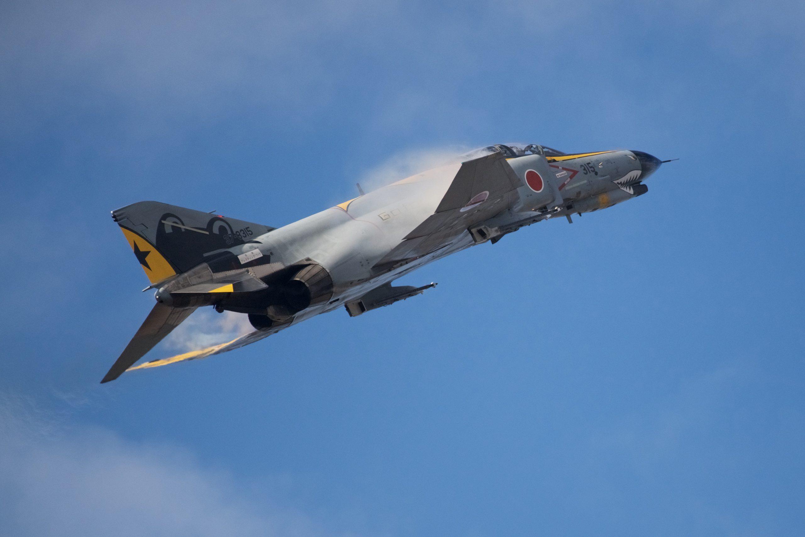 F-4 EJ改