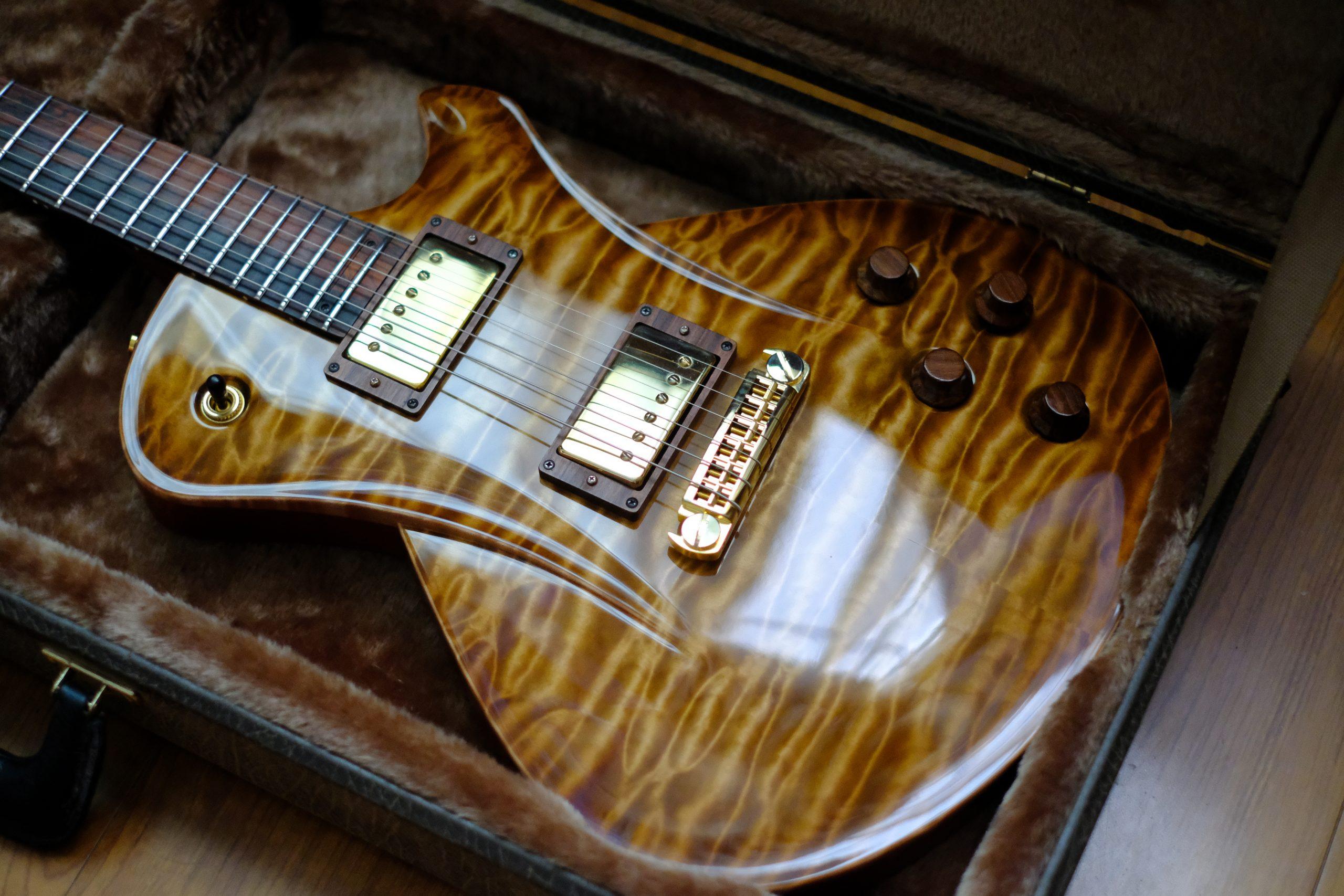 【FUJIFILM】JAZZギターを始める