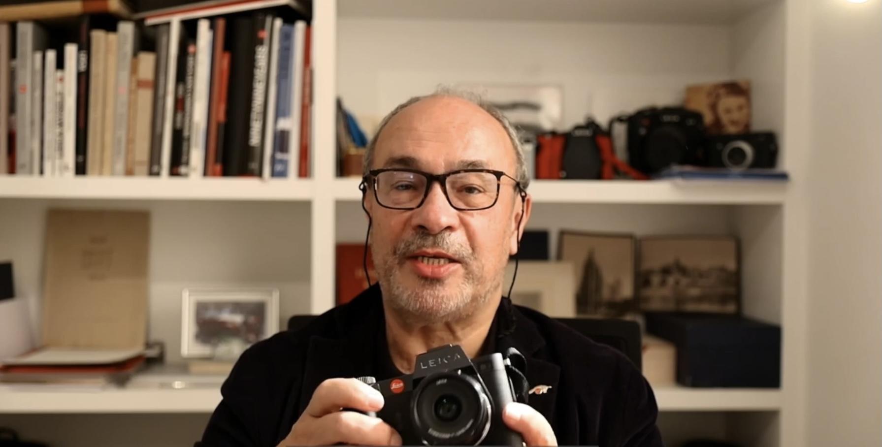 【Leica】新製品 ライカ SL2-S オンラインプレス発表会