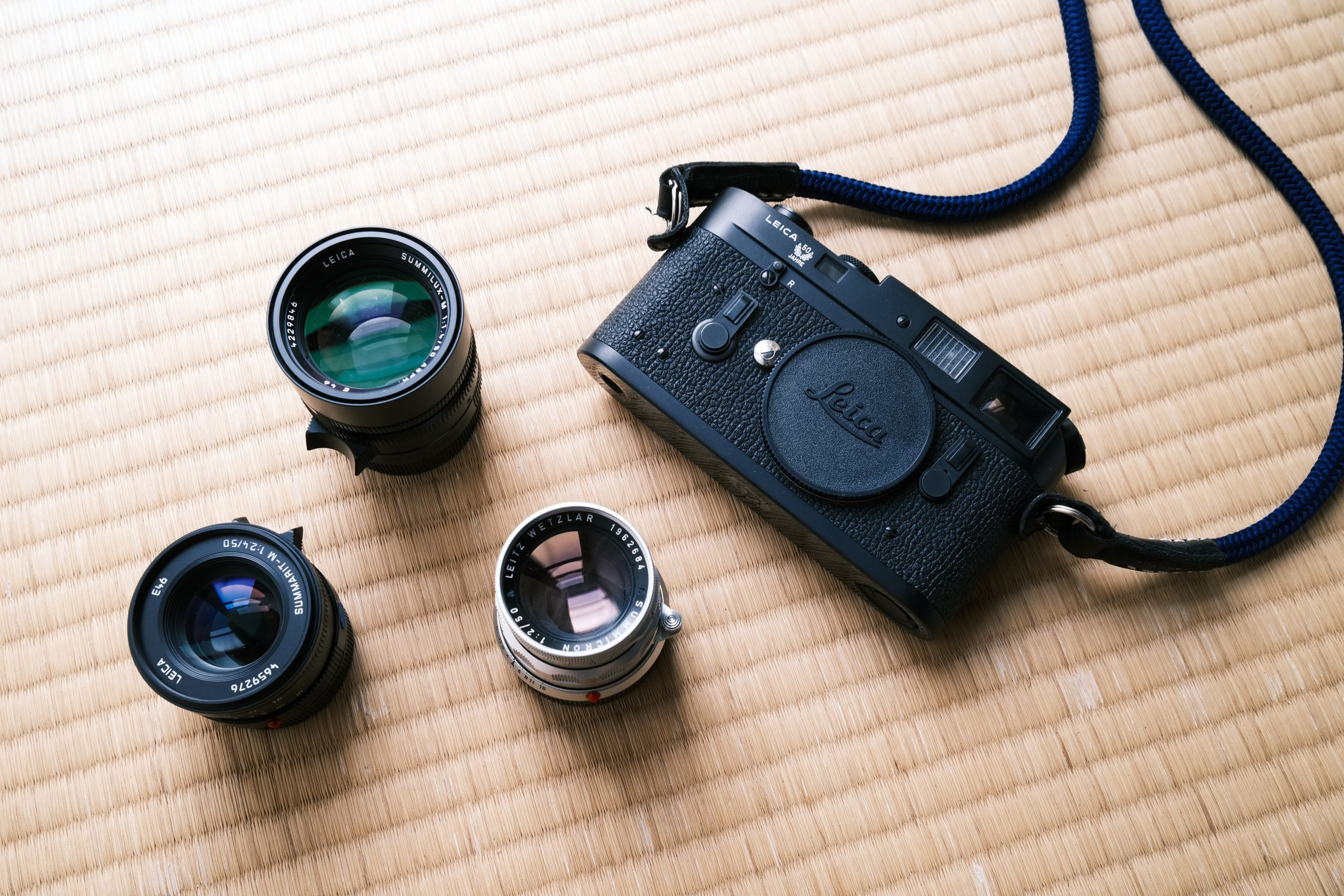 Leica M4で撮影した写真を振り返る。