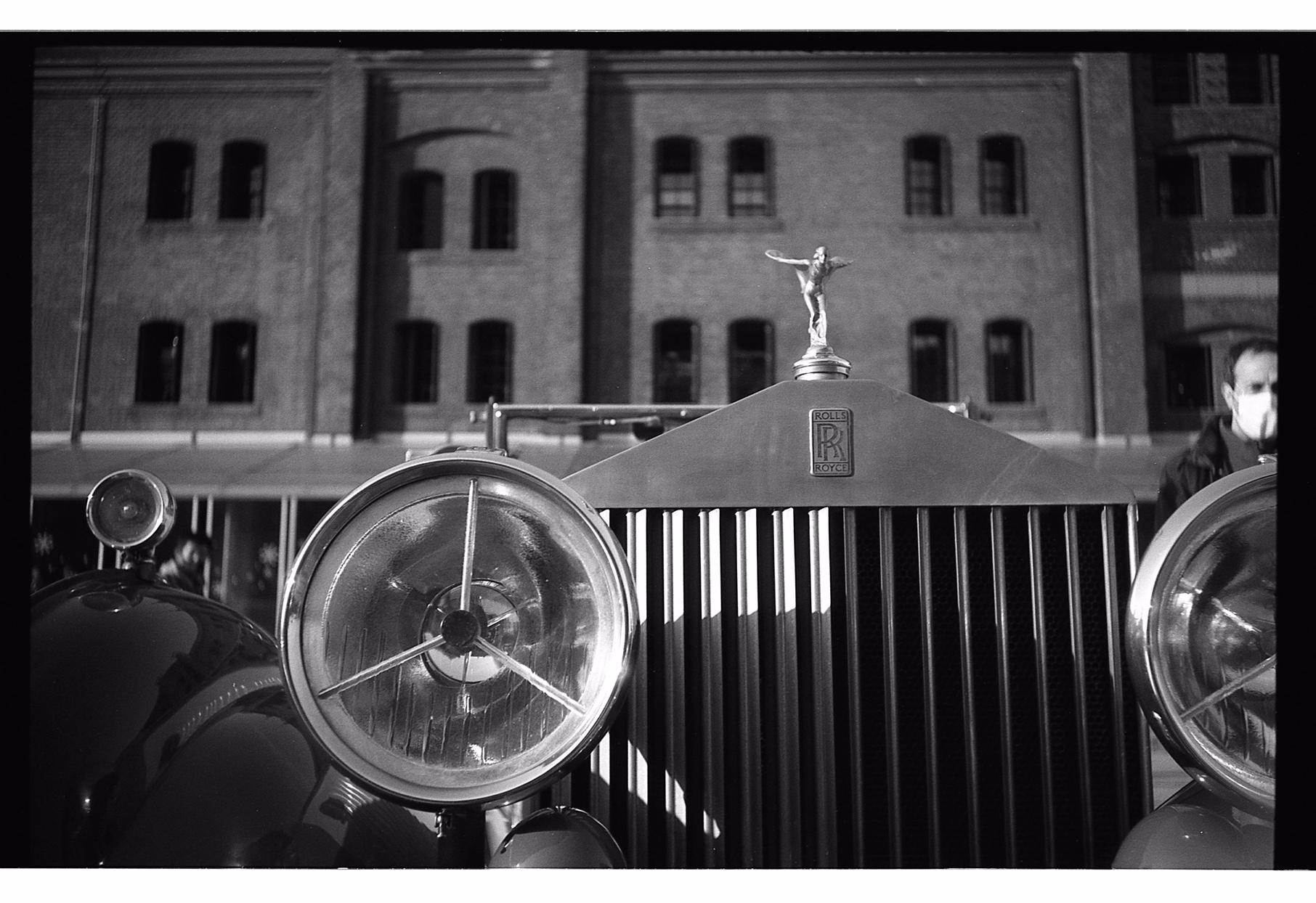 【Leica】M2と過ごした2020年