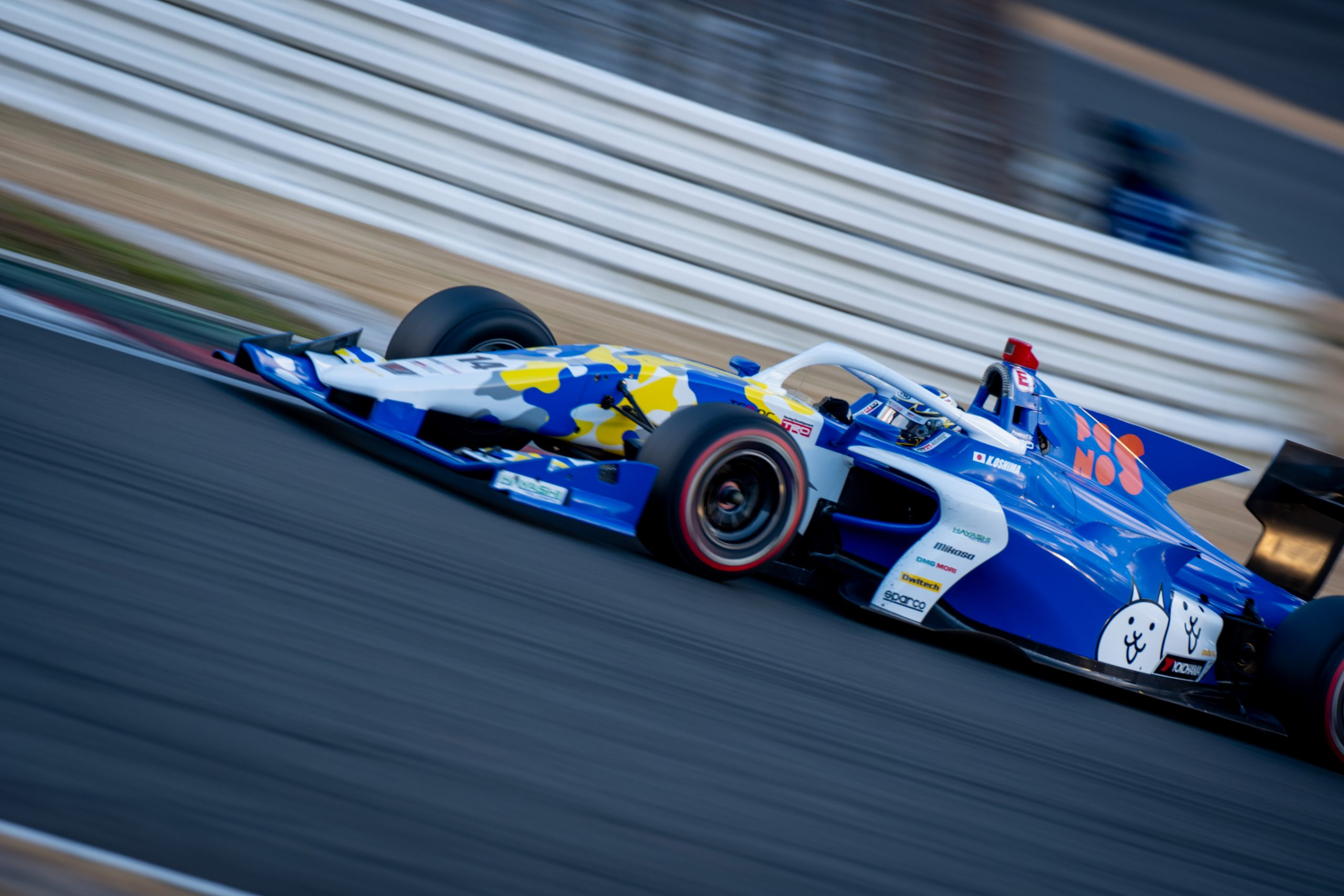 Motorsports photo #14【SIGMA  fp】