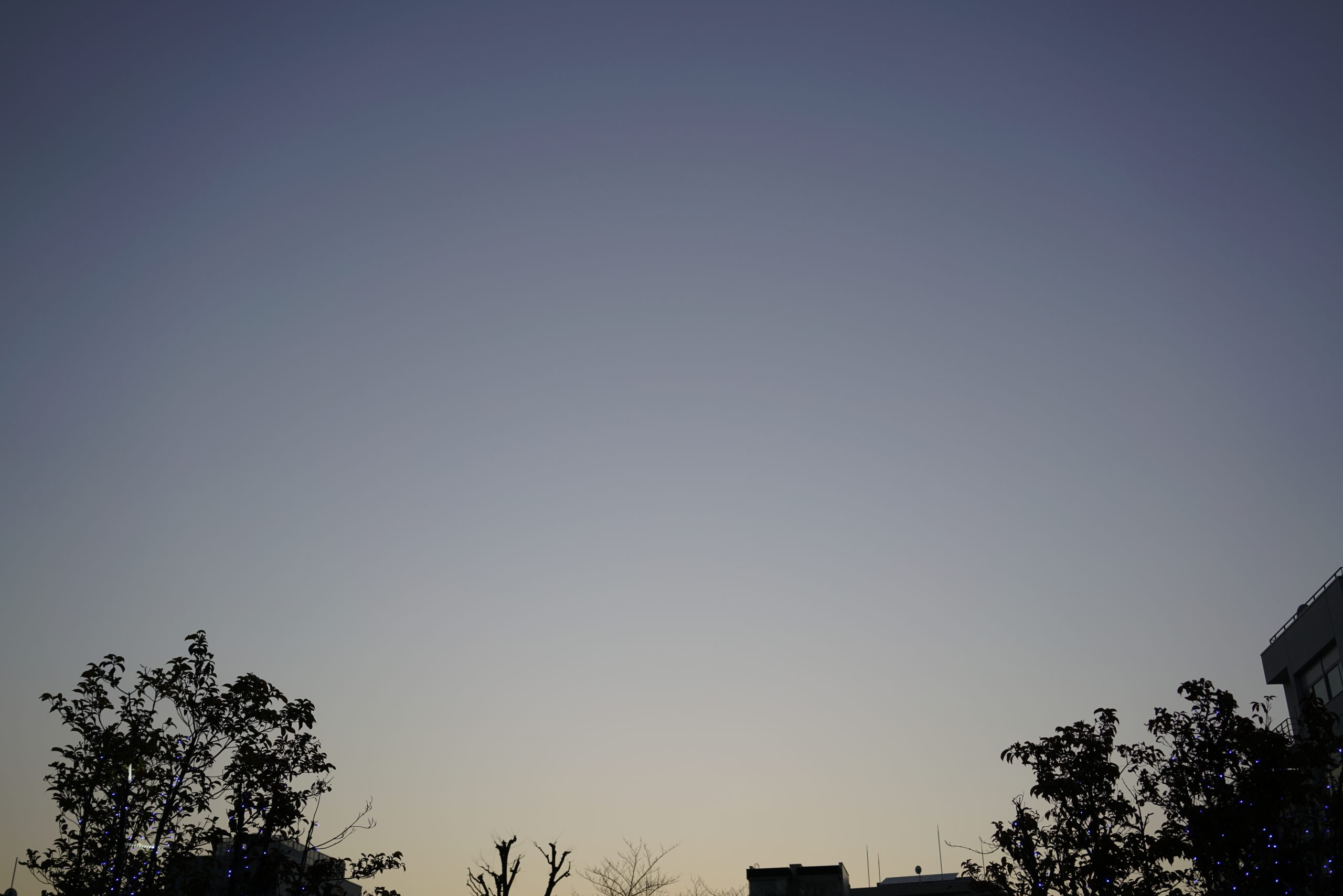 【SONY】空色表現比較 Vol.3