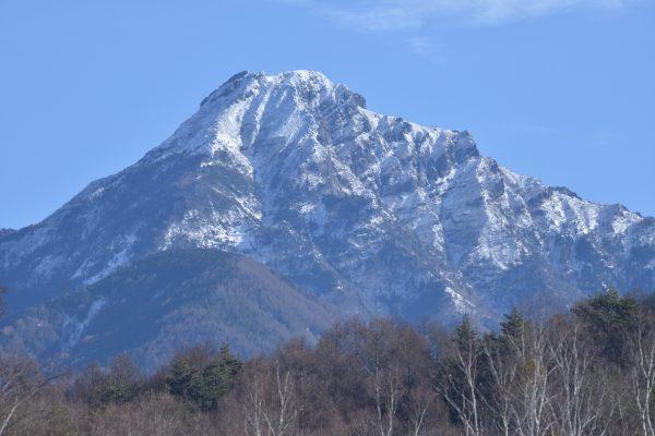 【Nikon】望遠レンズから見える冬景色