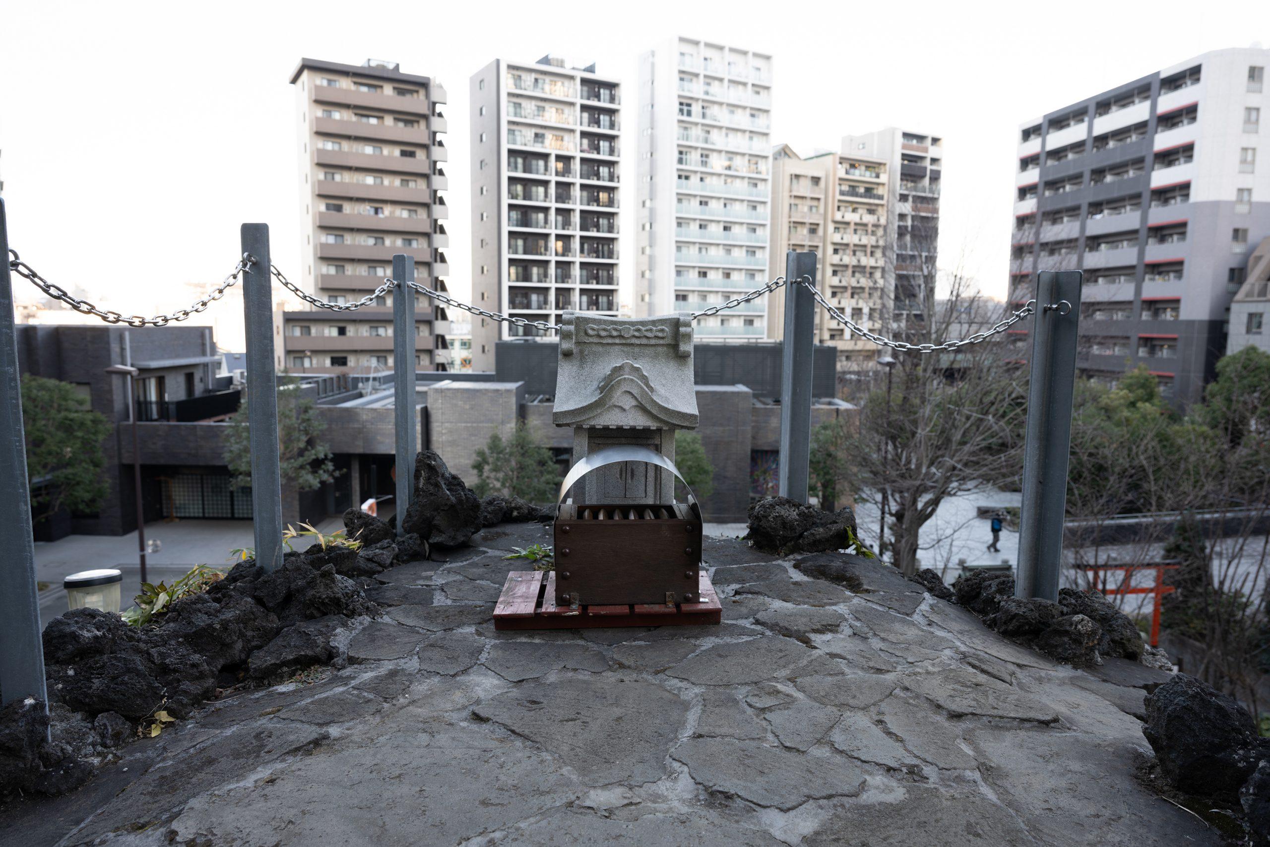 山頂浅間神社