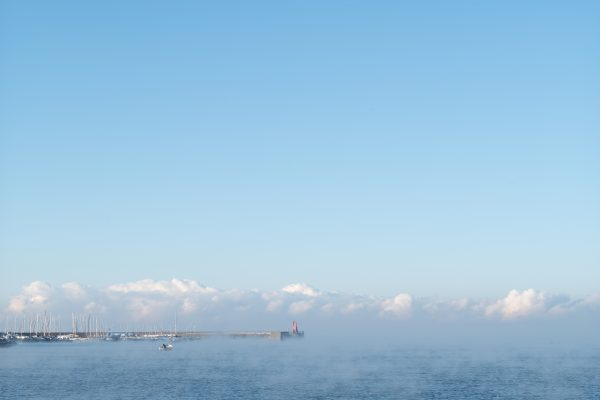 【Leica】冬の海に呼ばれて