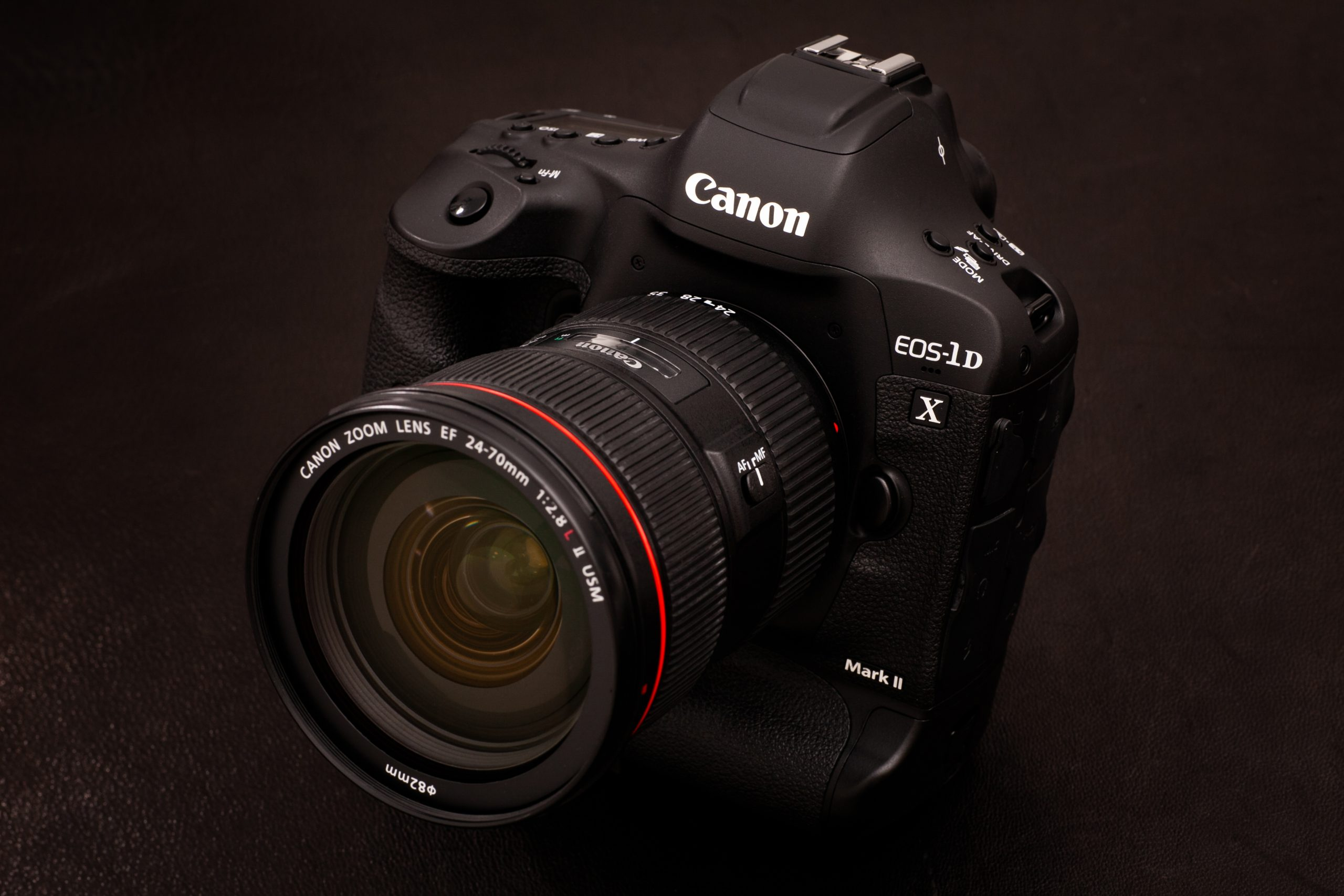 【Canon】色んなカメラでシャッター音聞き比べ | 6DMarkII 5Ds 1DXMarkII