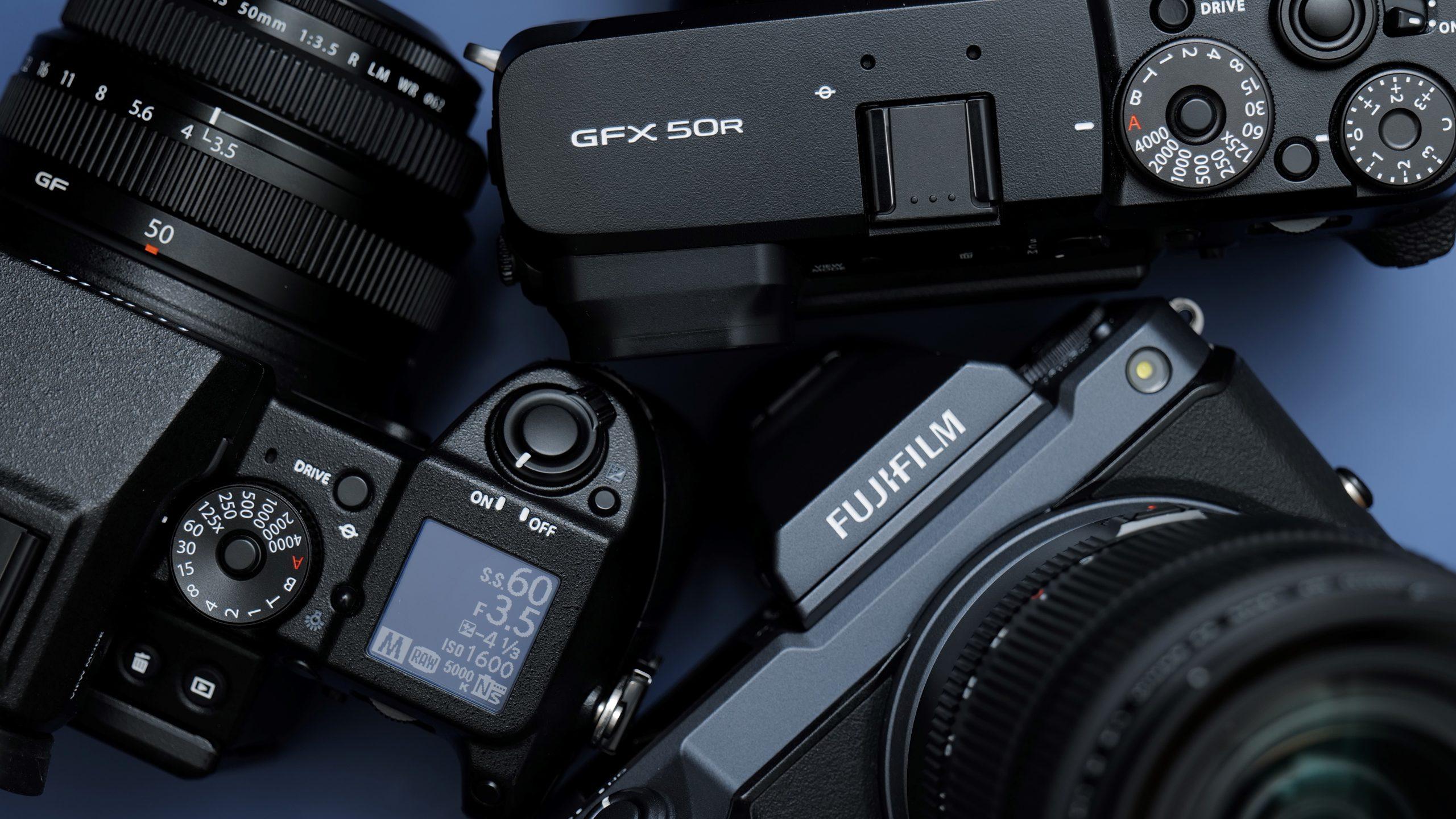 【FUJIFILM】GFX100S発売!GFXシリーズのここが凄い!