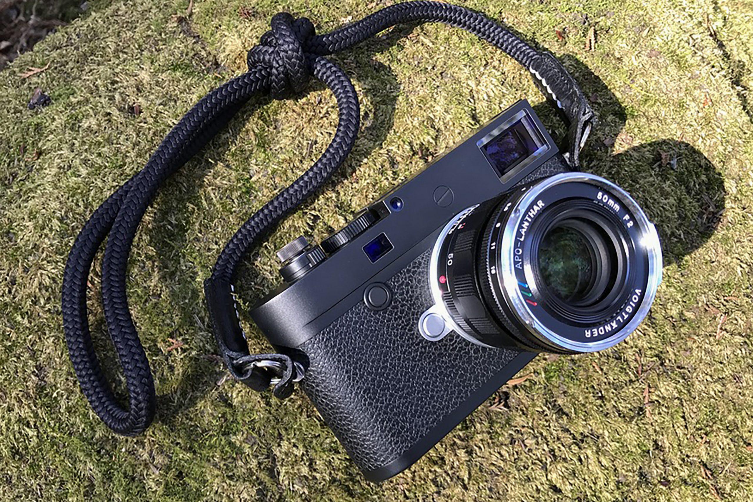 【Leica】ライカビギナー奮闘記 その6 気になる新レンズ