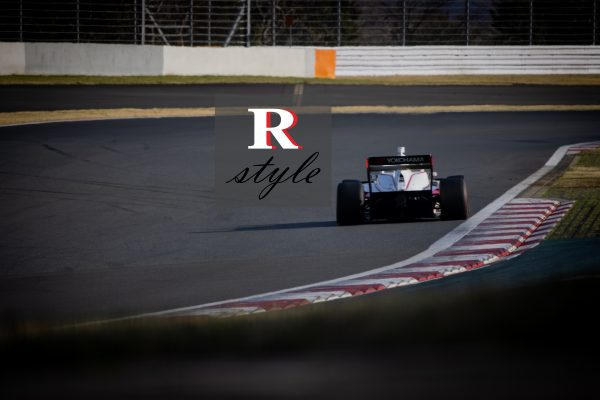 【Canon】R STYLE~RF600mm F11 IS STM × Motorsports photo~