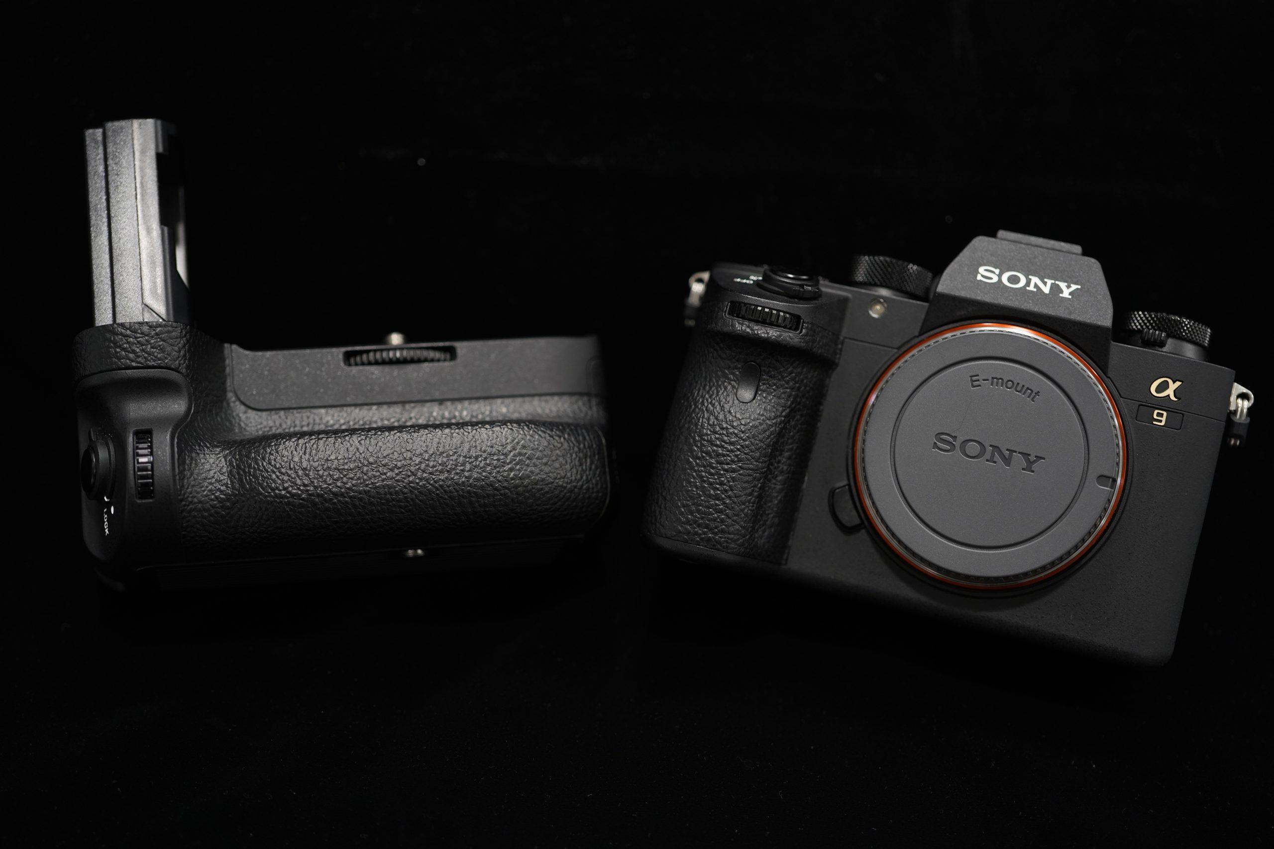 【SONY】Camera Technique Vol.17 縦位置グリップの装着方法