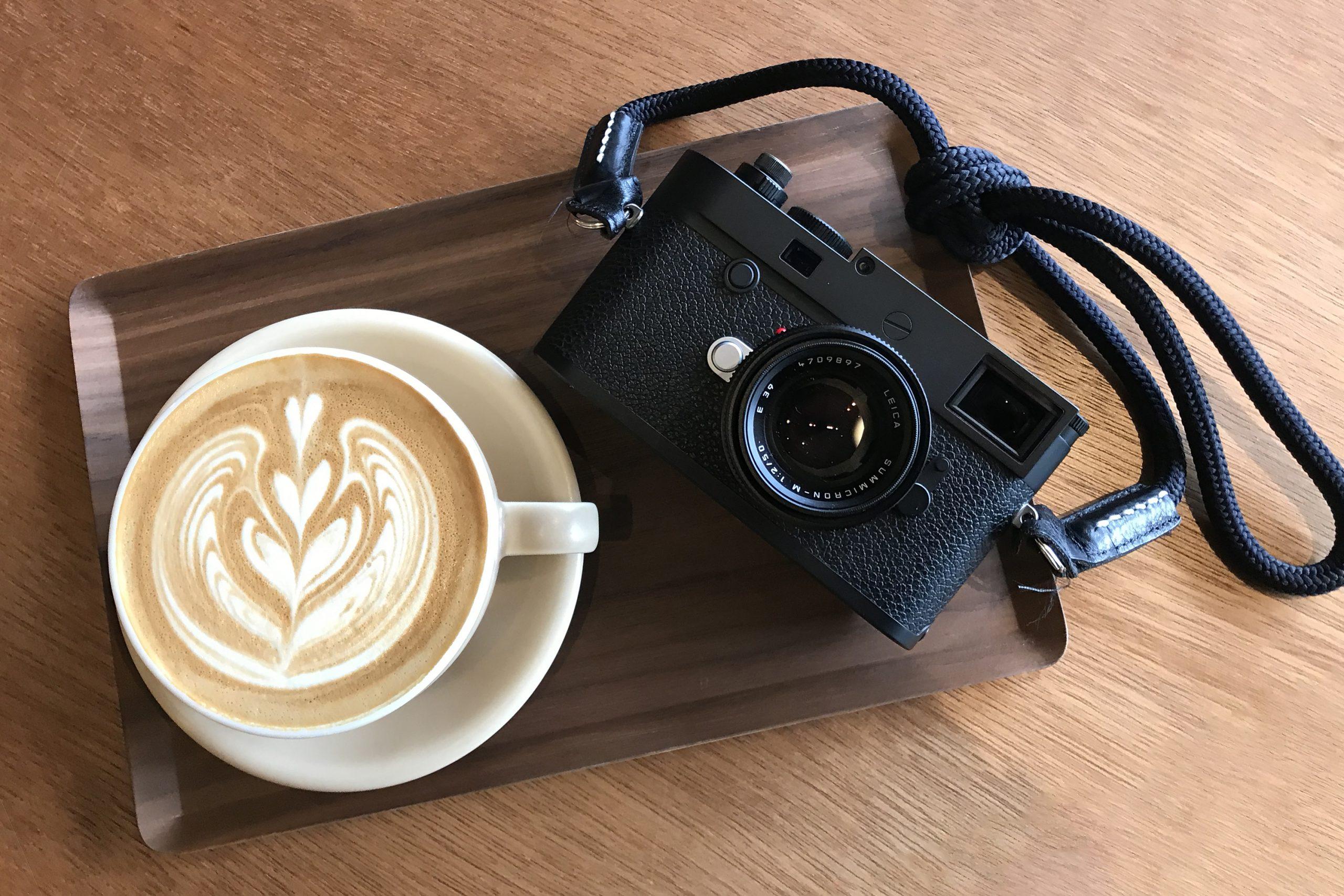 【Leica】ライカビギナー奮闘記 その7  紛れもない王道レンズ