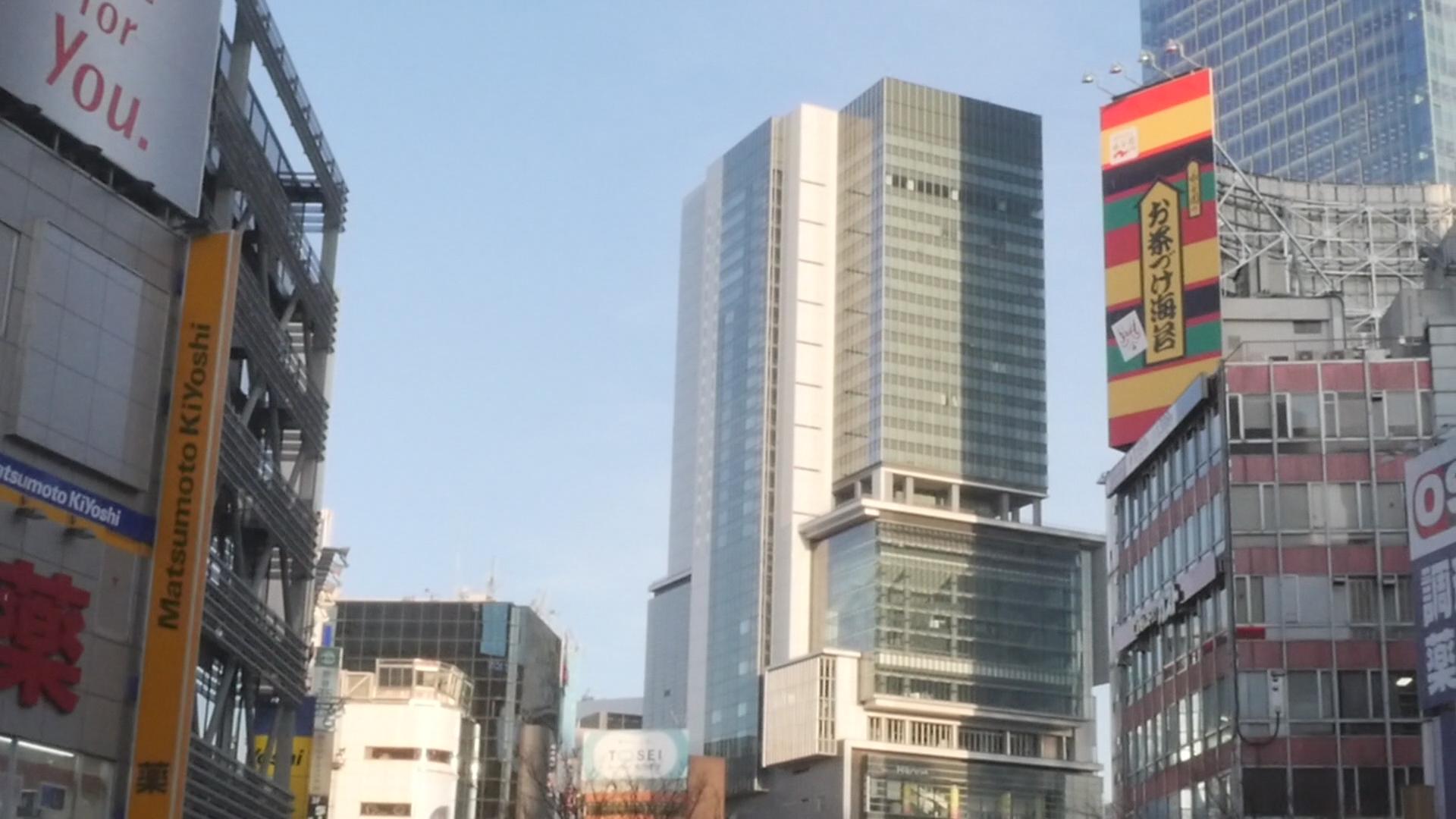【Panasonic】LUMIX DC-G100で動画にチャレンジ
